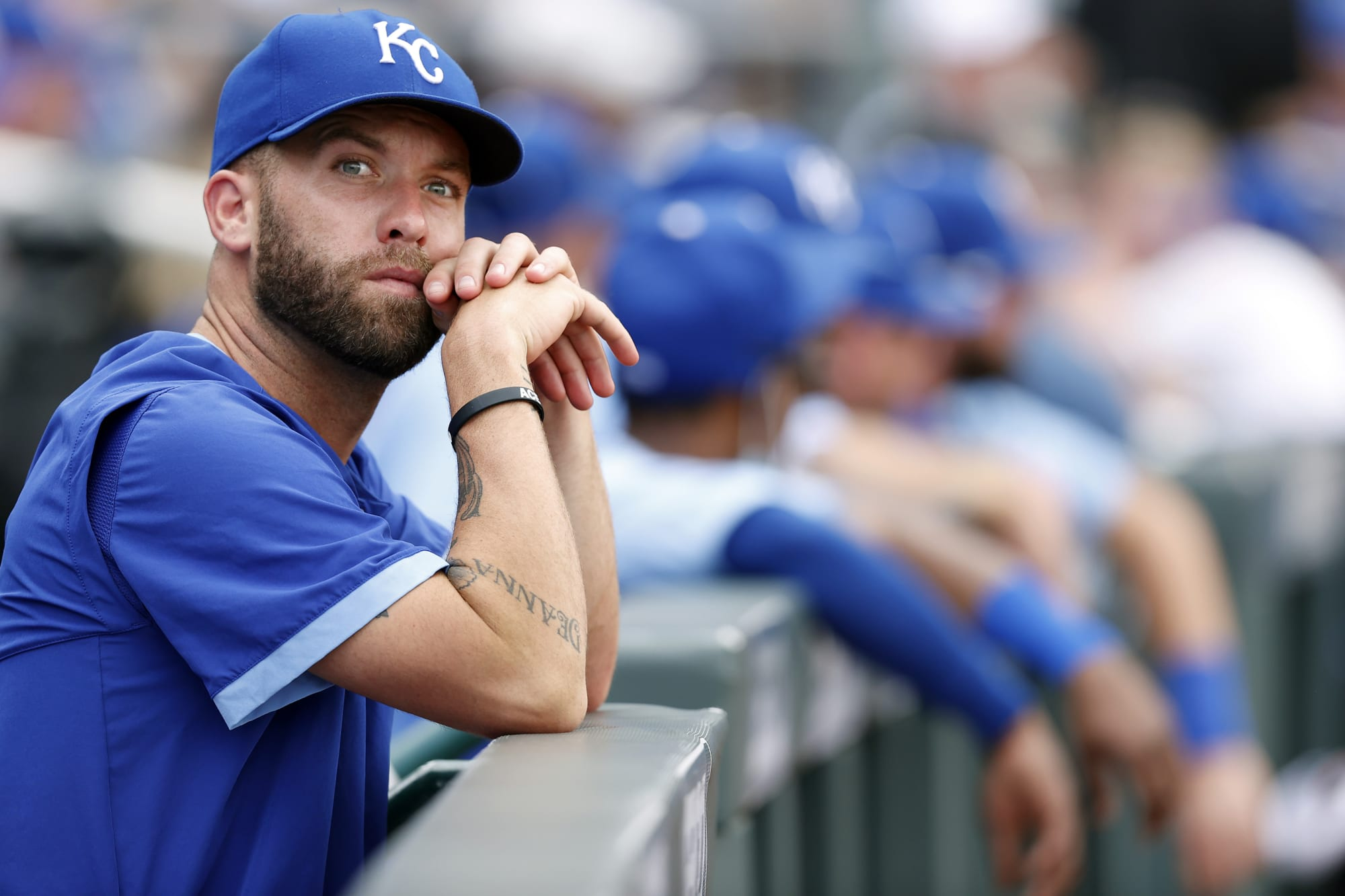 Dodgers: Depressing Danny Duffy update confirms trade was pointless