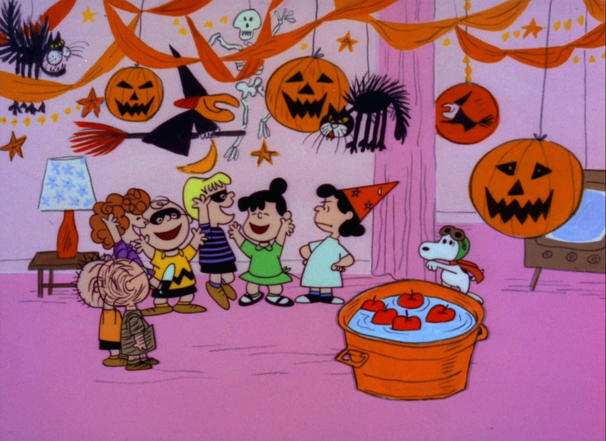 5 of the best Peanuts Specials over the years