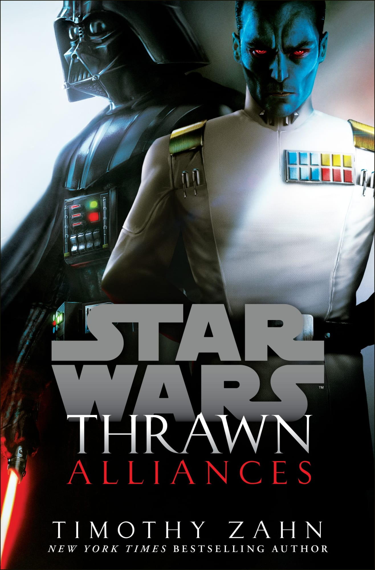 Star Wars: Thrawn Ascendancy gets a September release date