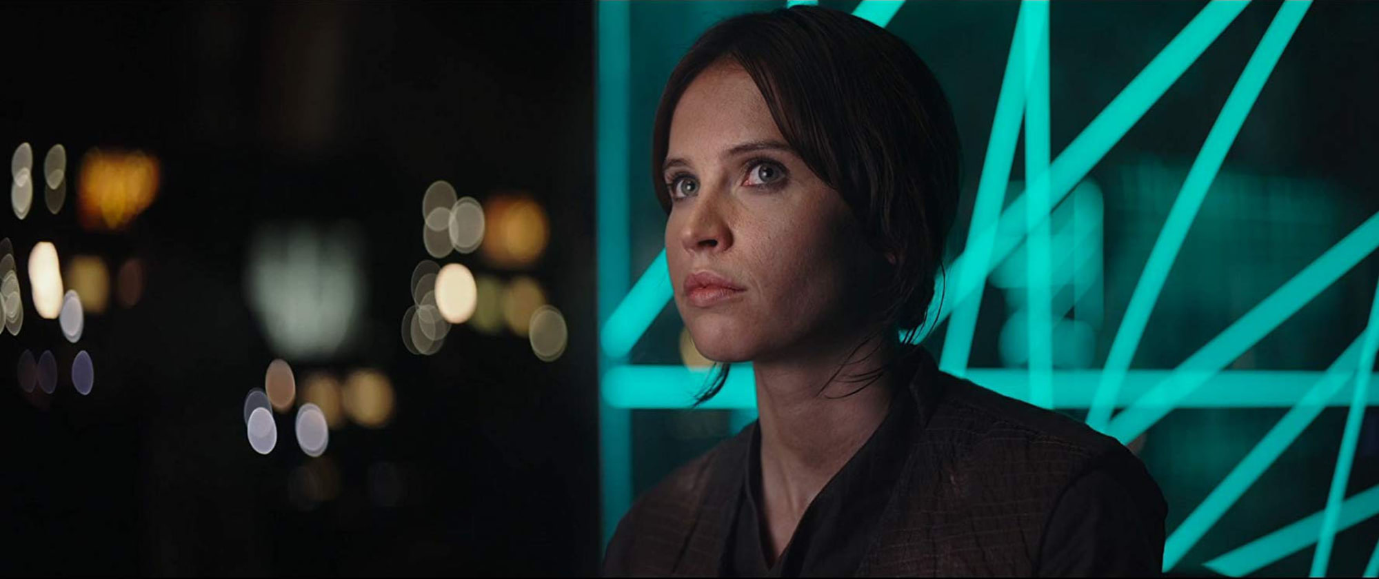 6 little-known facts about Felicity Jones in Star Wars