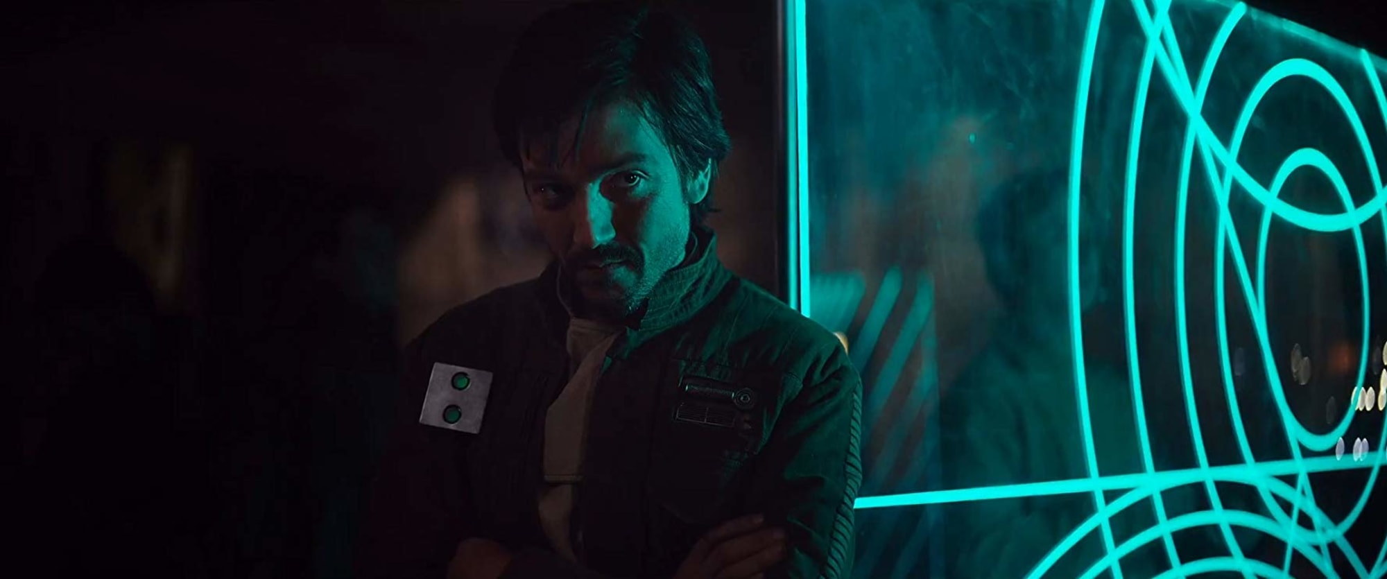 Sabé in the Cassian Andor series: The hint most Star Wars fans missed