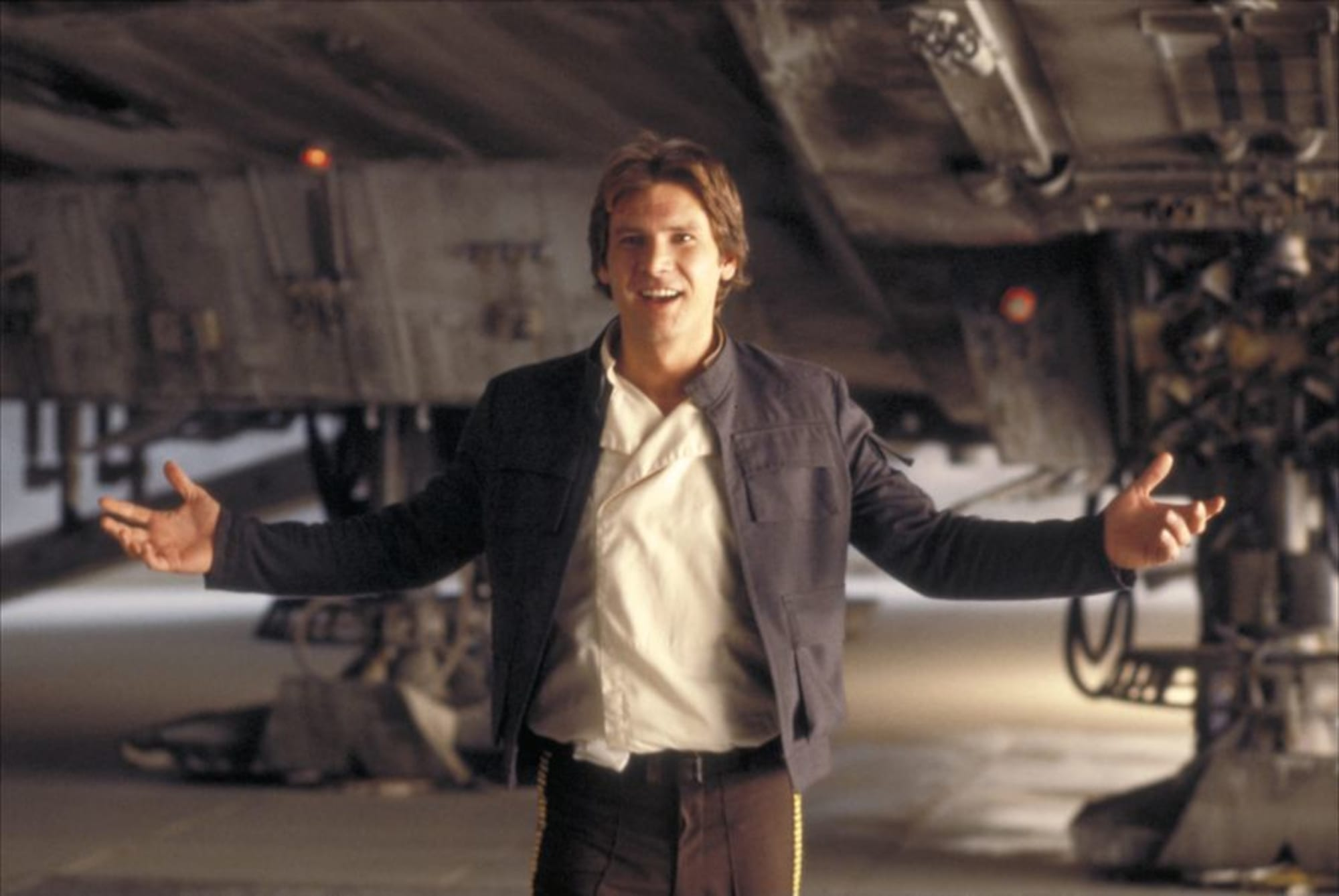Star Wars: The best quotes from the original trilogy