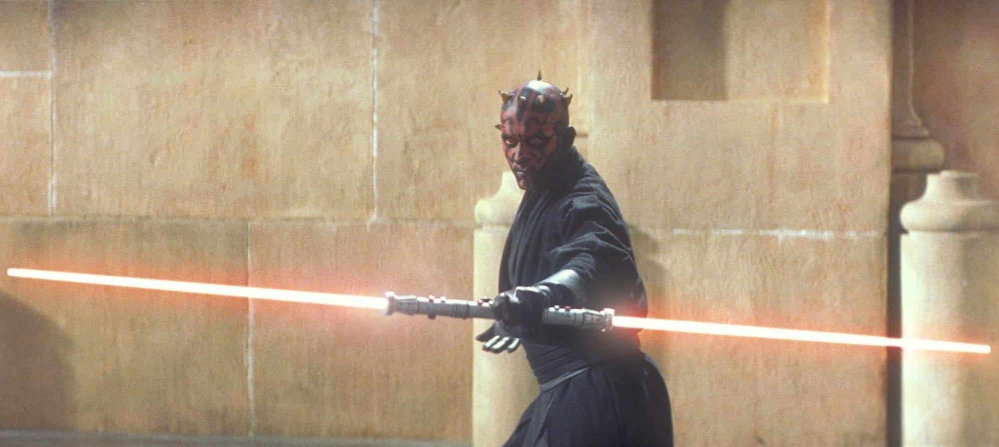 Star Wars: Will Darth Maul be in The Mandalorian?