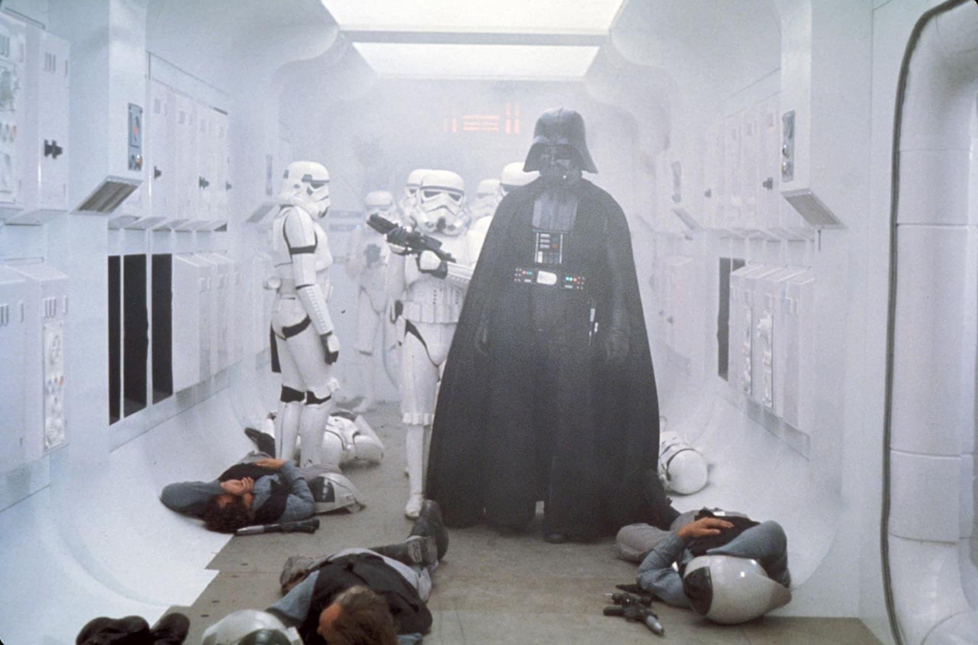 Actor Sung Kang hints at seeing Darth Vader on set of Obi-Wan Kenobi