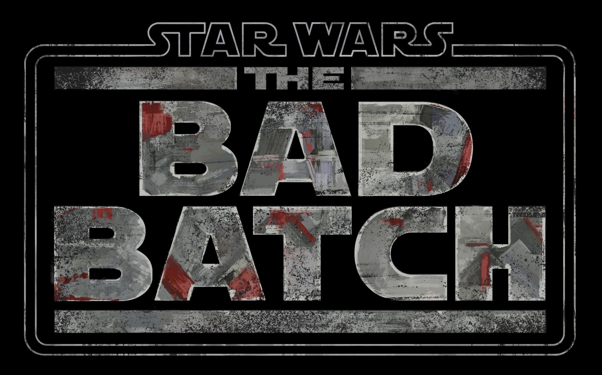 First look at Star Wars: The Bad Batch coming in D23 magazine