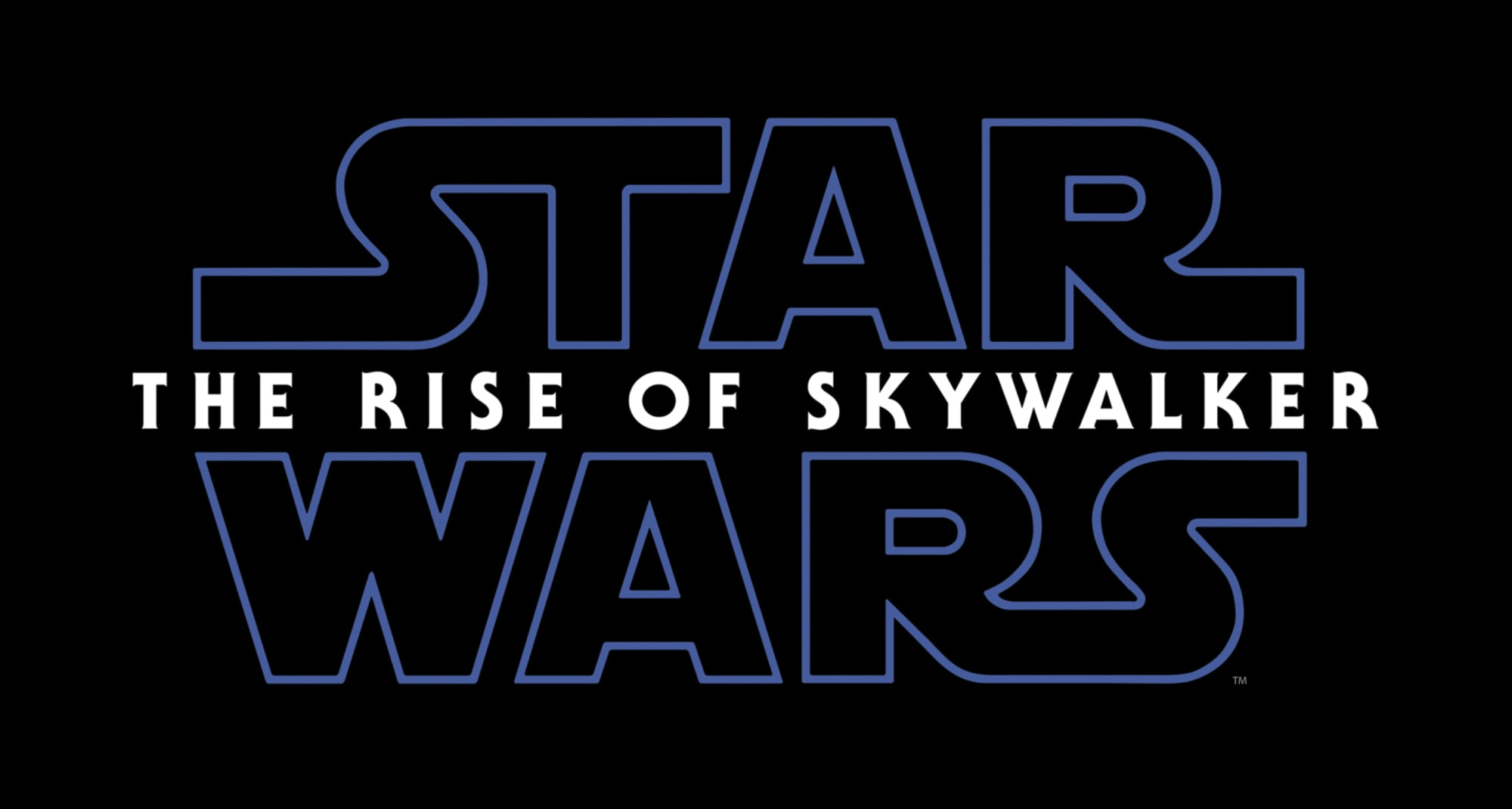This Star Wars Theory Explains Why The Rise Of Skywalker Logo Is Purple