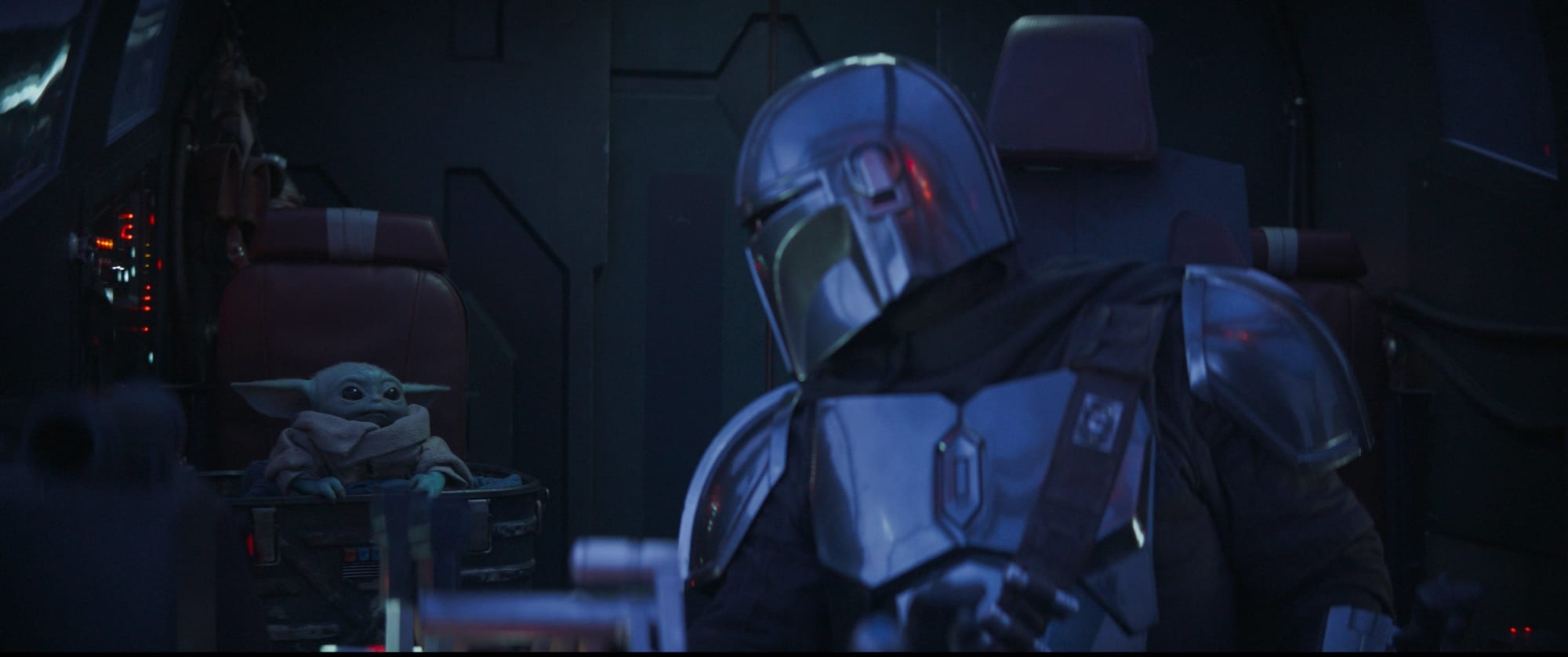 The Mandalorian 3 Biggest Surprises From Leaked Season 2 Cast Page 2