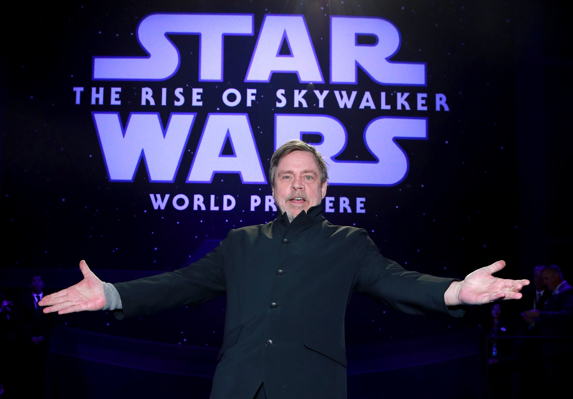 5 little-known facts about Star Wars actor Mark Hamill