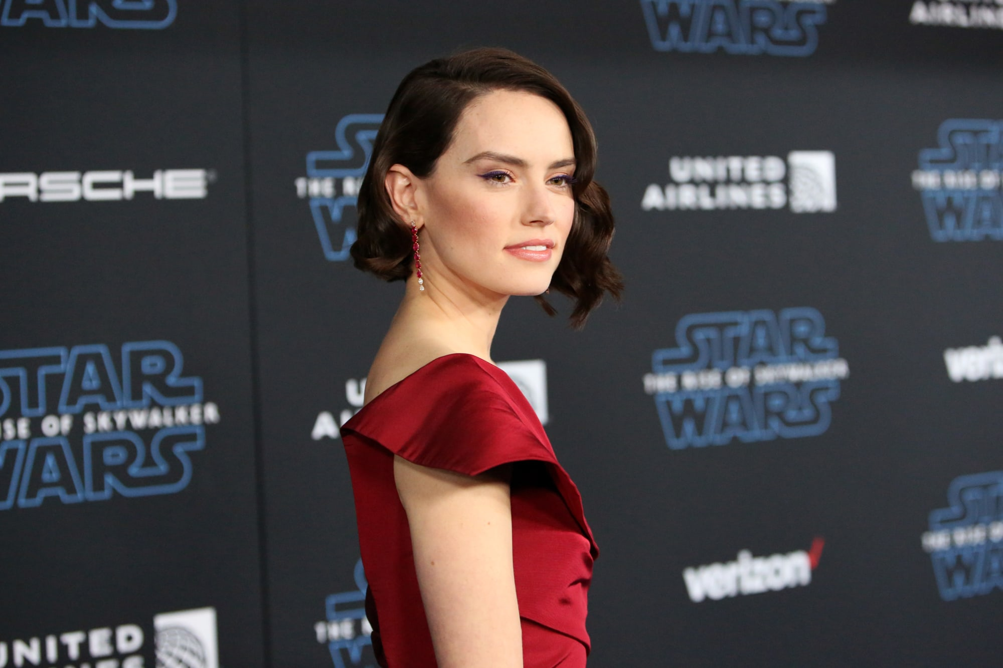 5 little-known facts about Daisy Ridley in Star Wars