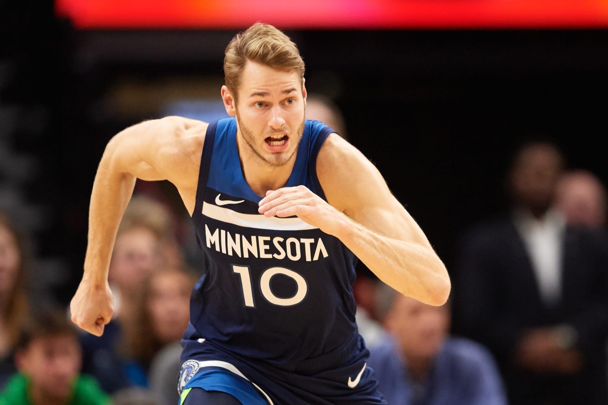 Minnesota Timberwolves: Jake Layman is key to Wolves' success