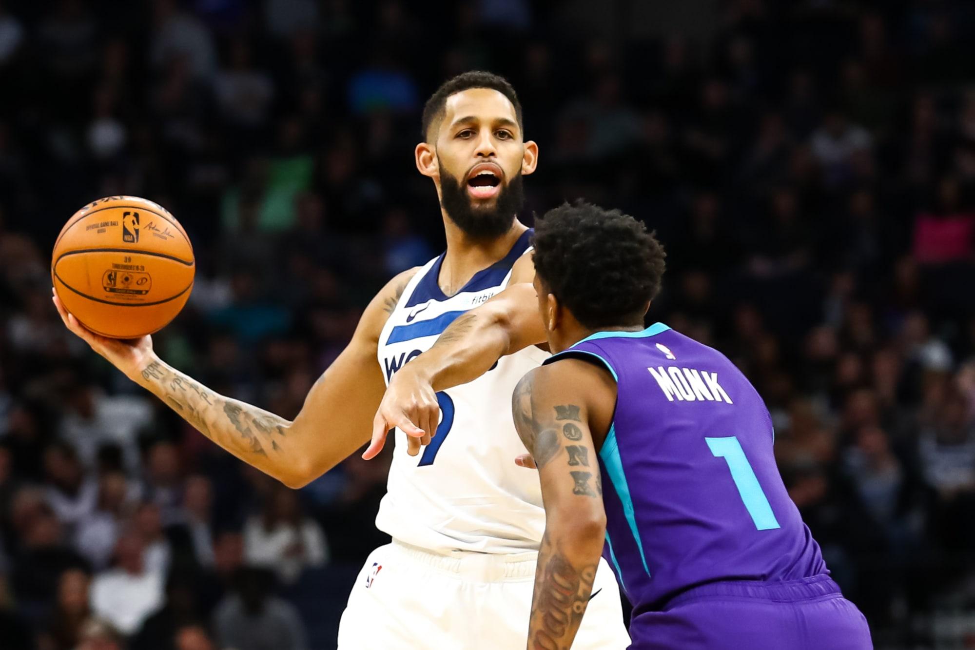 Minnesota Timberwolves: The NBA needs to help the bottom-eight