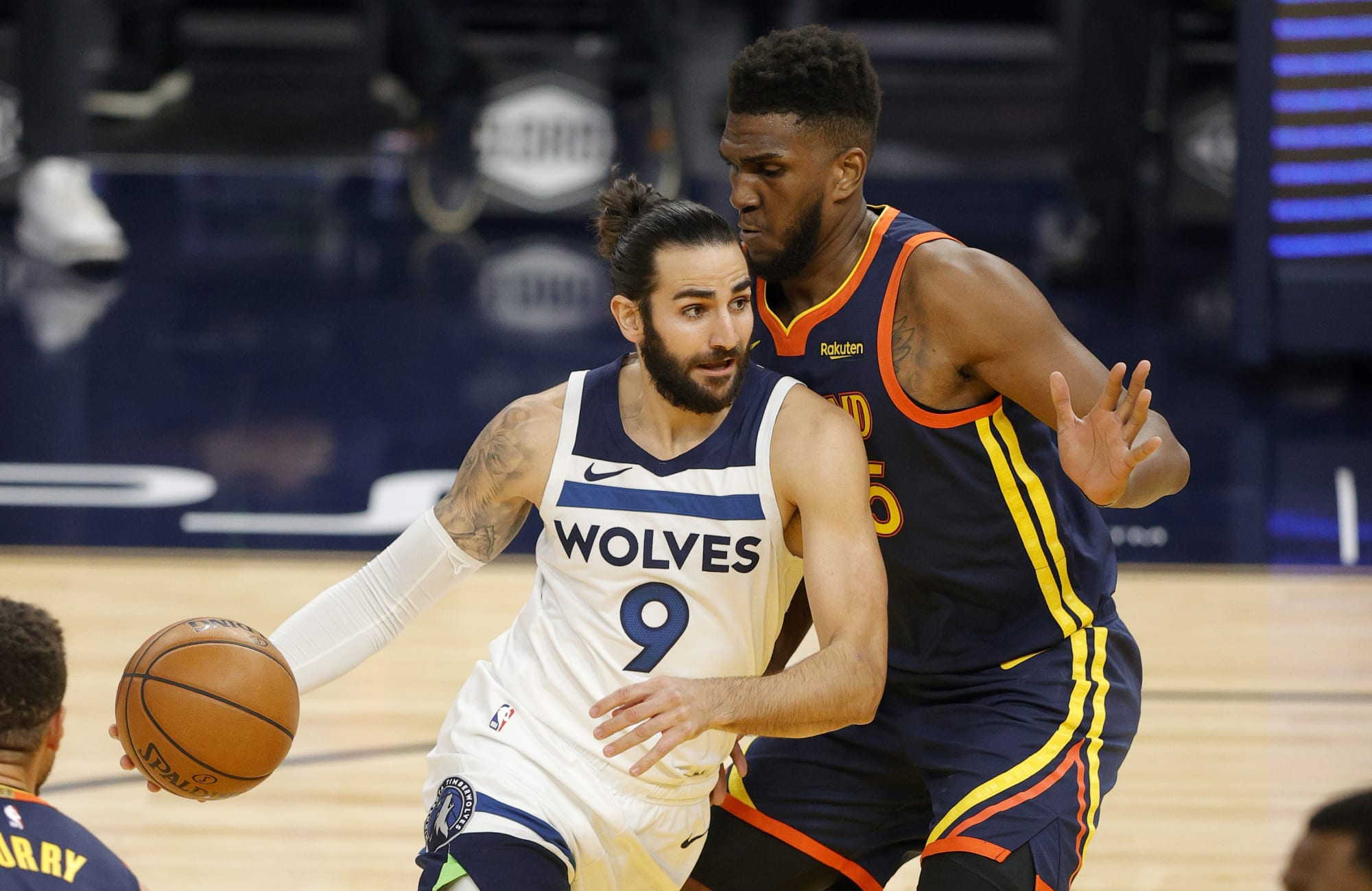 Previewing Minnesota Timberwolves at Golden State Warriors, Part II