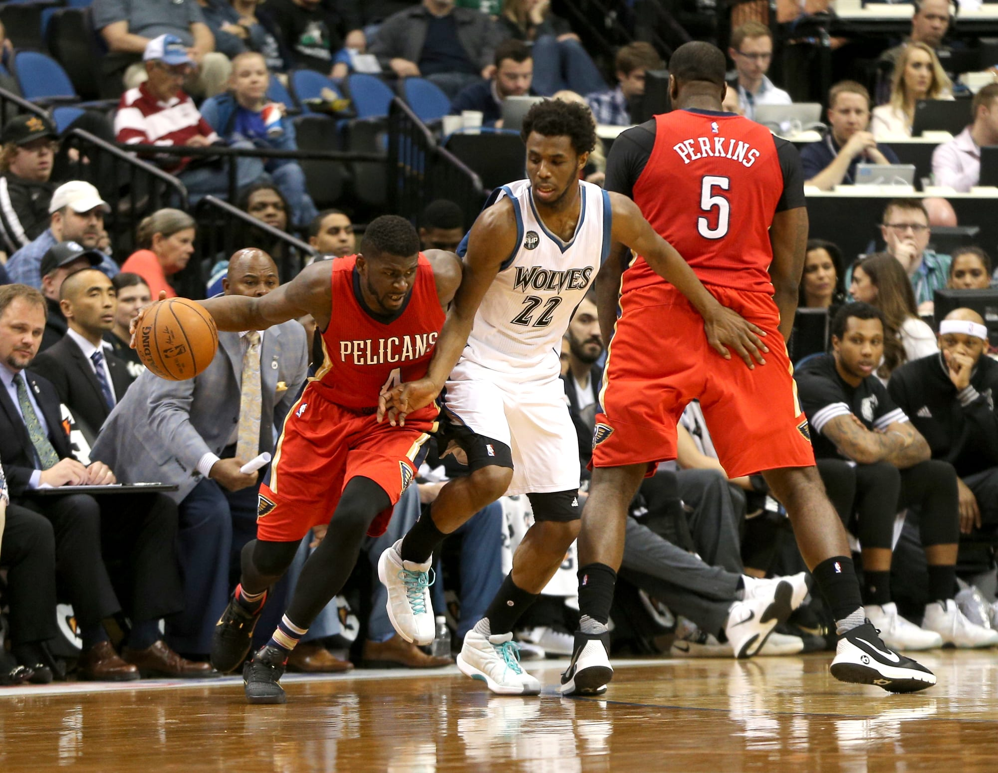 Minnesota Timberwolves Game Preview Nov 1 Vs New Orleans Pelicans