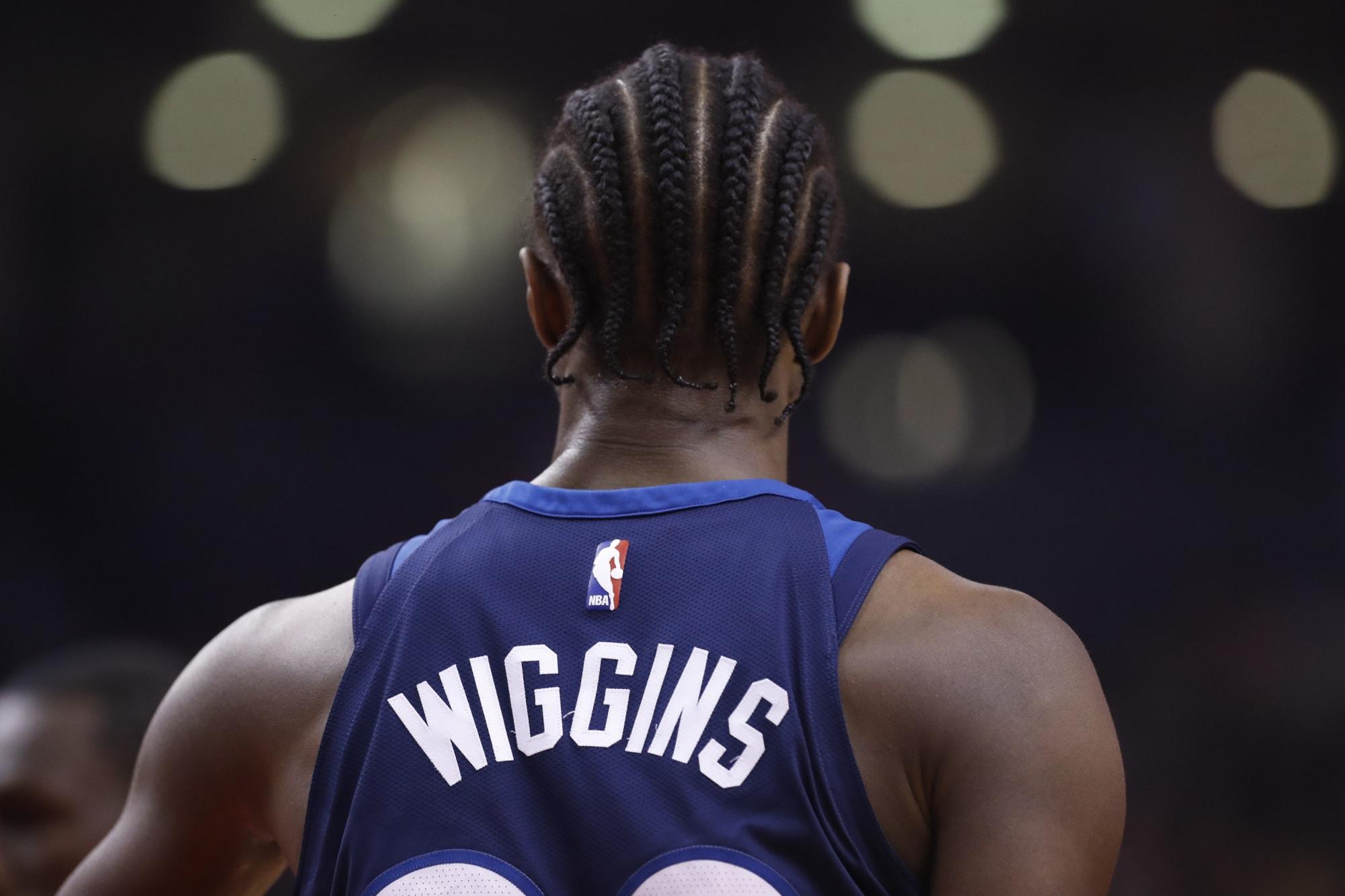 Why Andrew Wiggins May Be The Next Kawhi Leonard