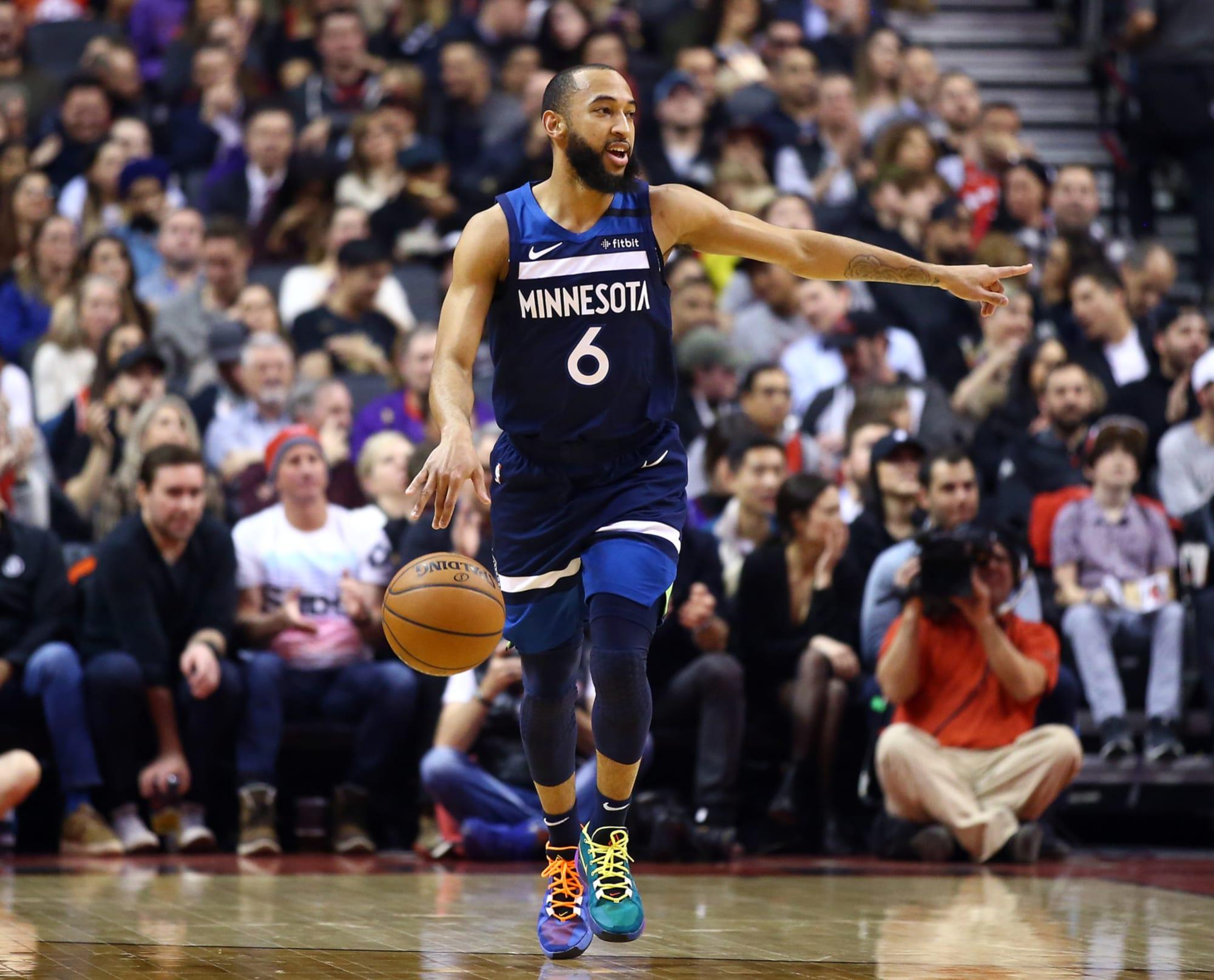 Minnesota Timberwolves Roundup: Jordan McLaughlin, Ricky Rubio updates