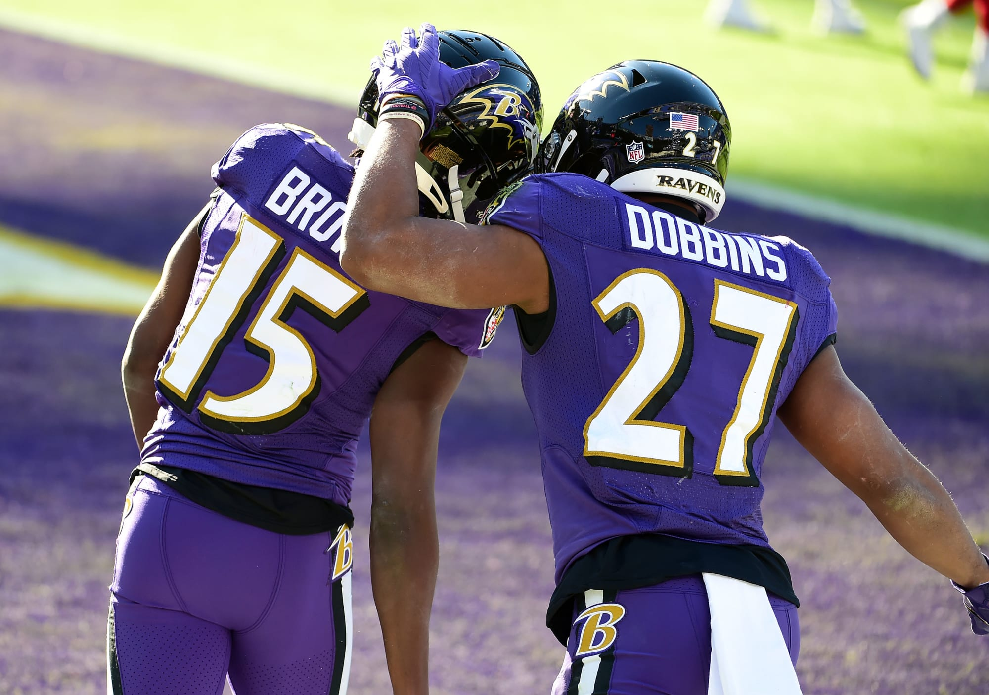 Ravens: 5 most intriguing games on the 2021 schedule