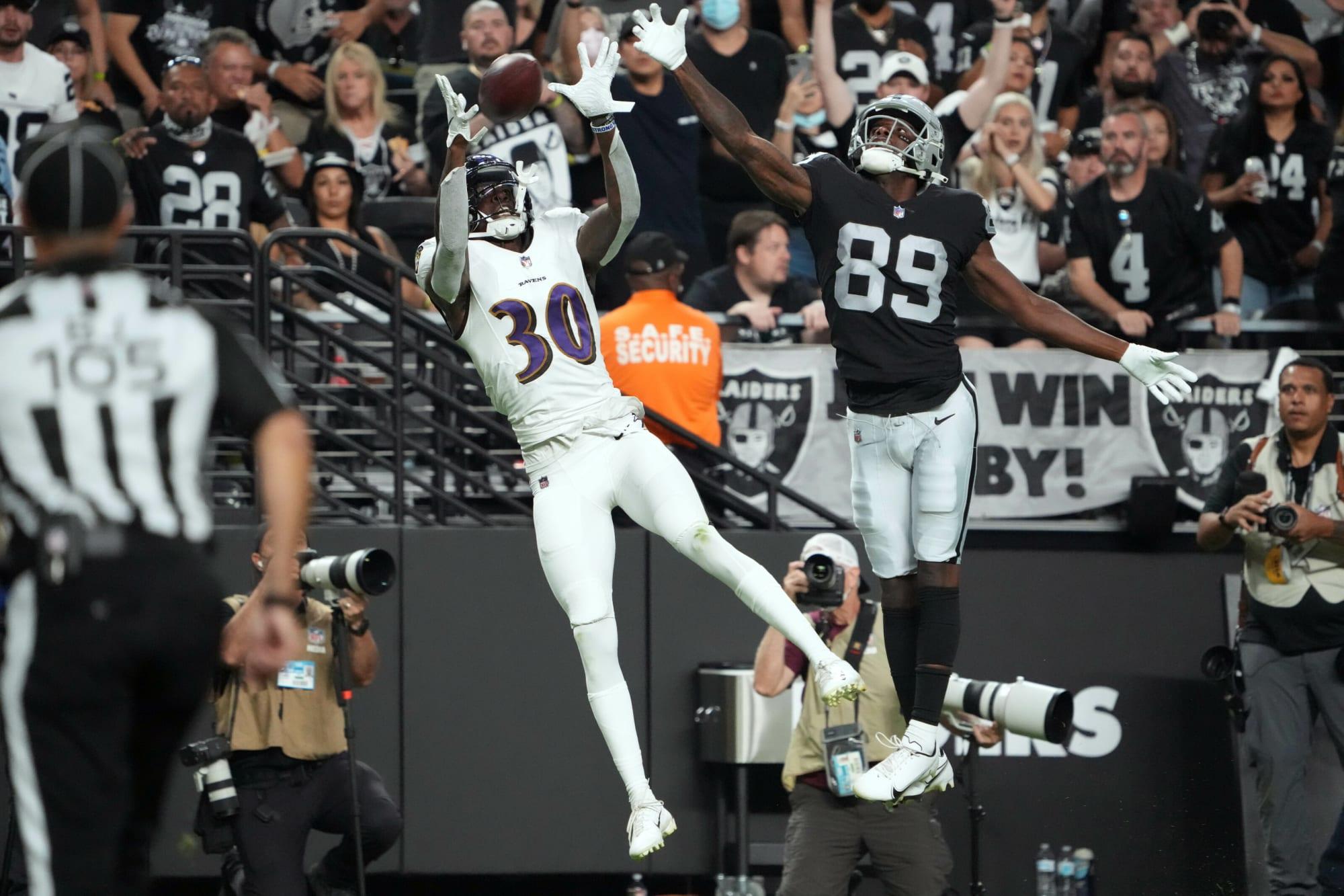 Ravens lose another key defensive player to major injury - Ebony Bird