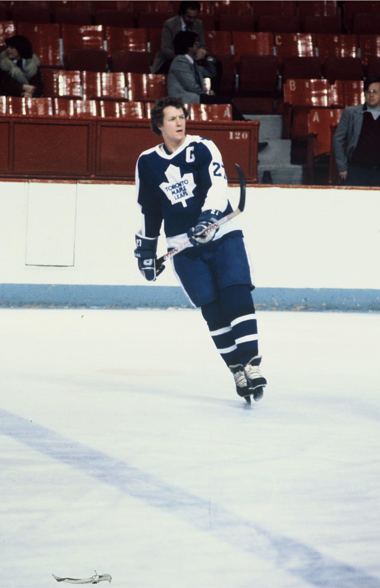 Toronto Maple Leafs: Darryl Sittler's 10 Point Night Was My Stanley Cup