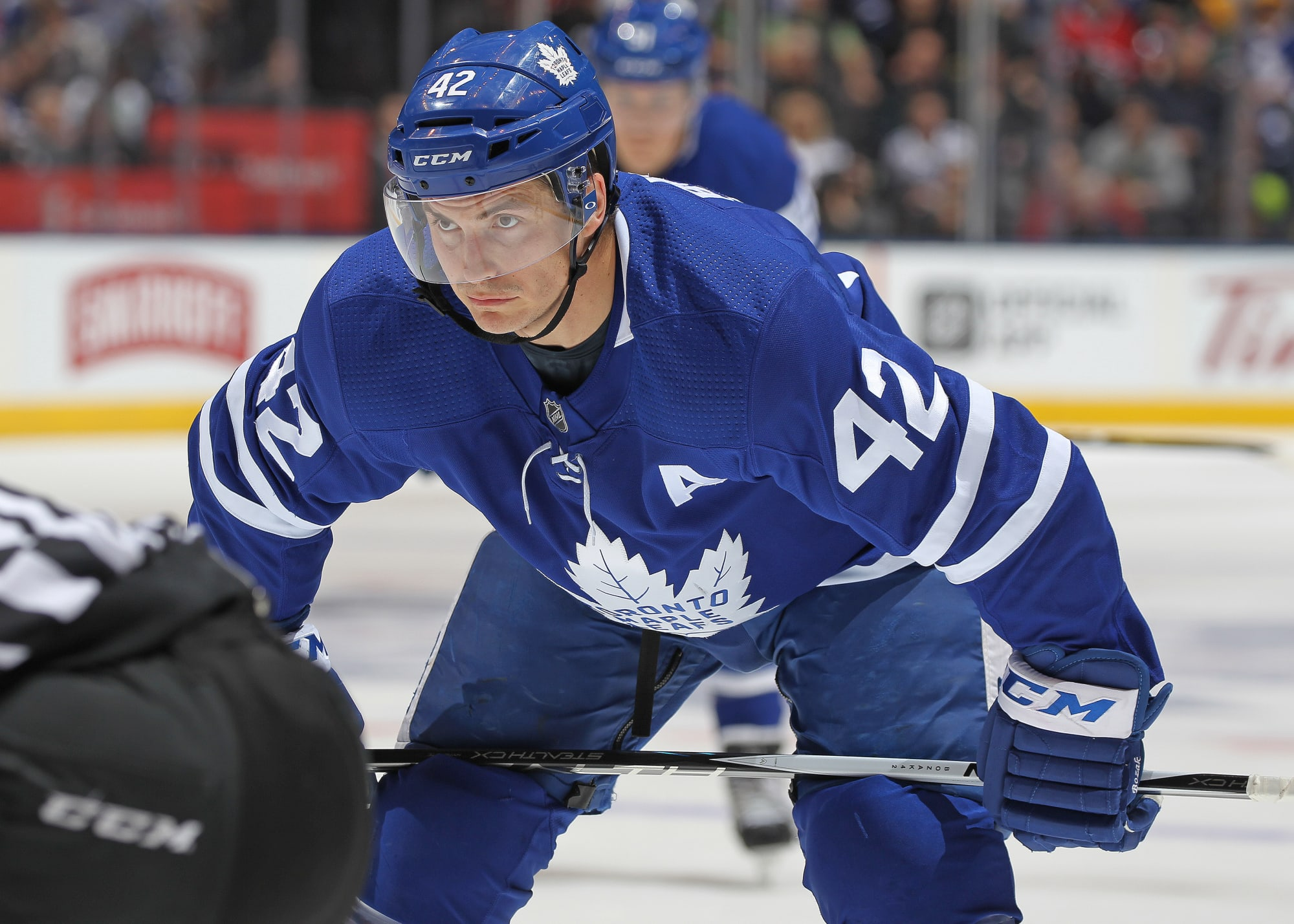 10 Veteran UFA's Toronto Maple Leafs Could Sign This Offseason