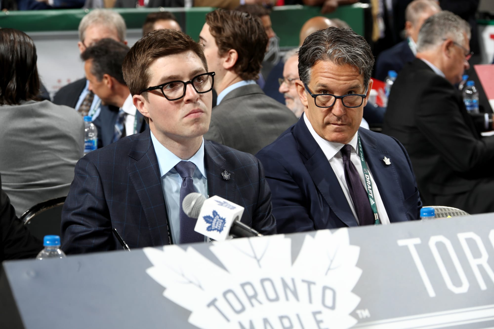 Toronto Maple Leafs Will Have Sneaky-Good 2020 NHL Draft