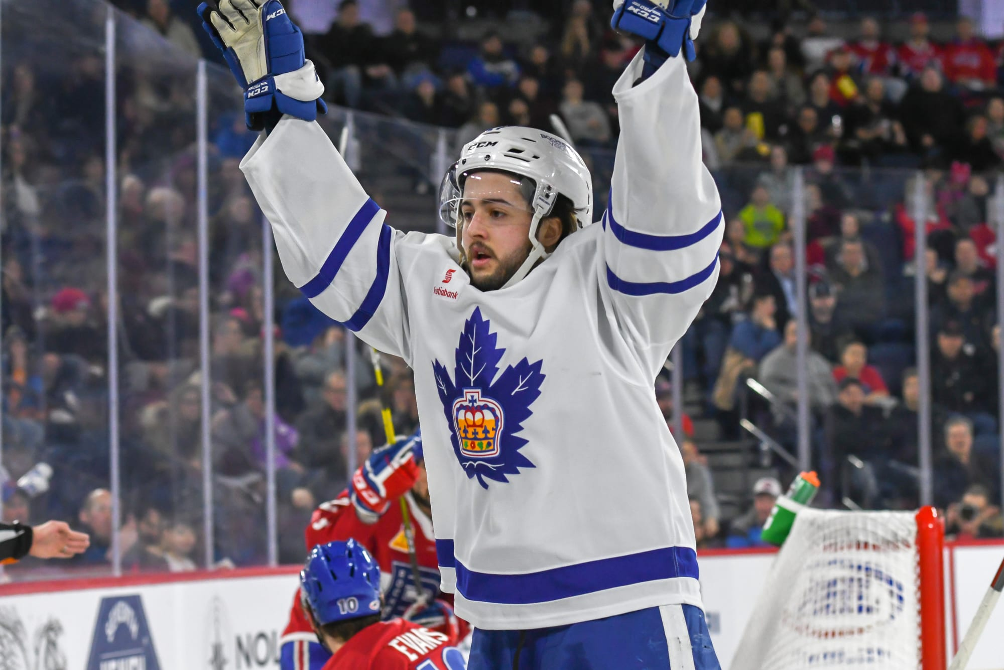 Why Did the Toronto Maple Leafs Walk Away From Jeremy Bracco?