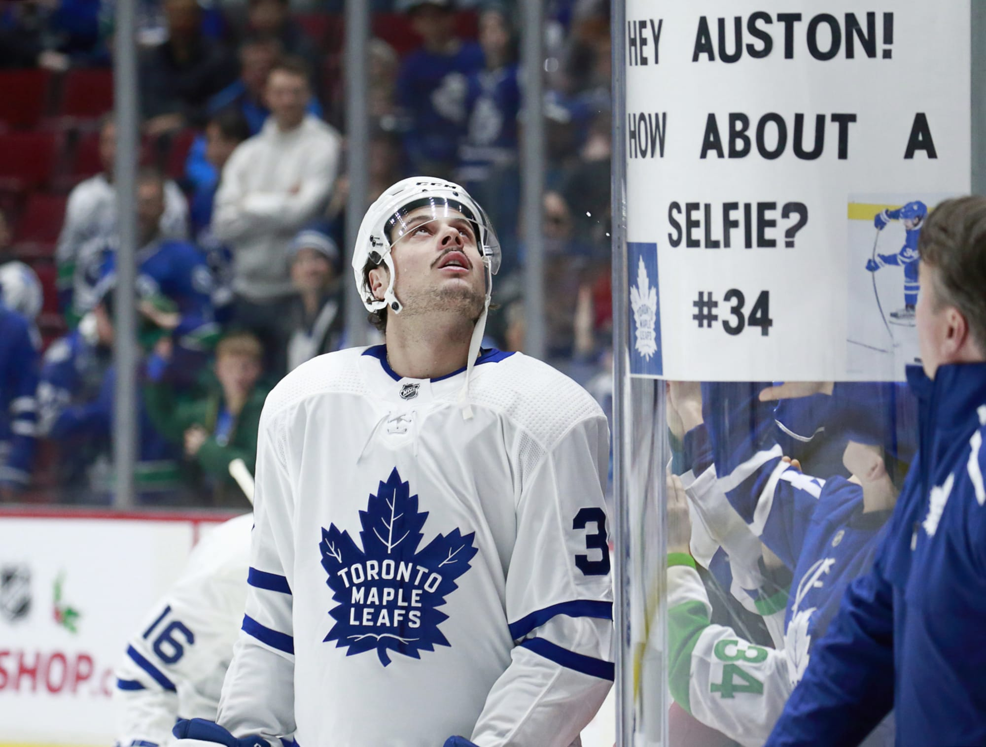 Why The Toronto Maple Leafs Deserve Their Fansided 250 Rank