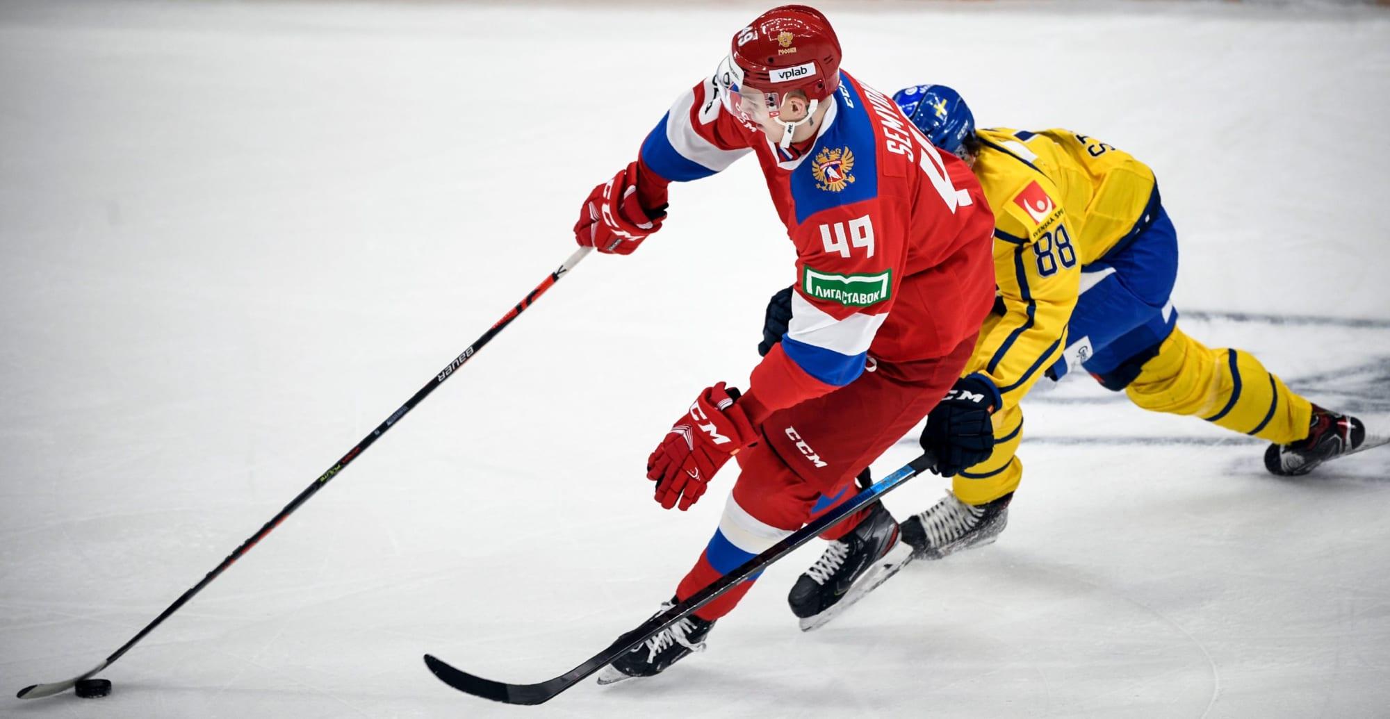 Toronto Maple Leafs: Will Kirill Semyonov Make the Cut?