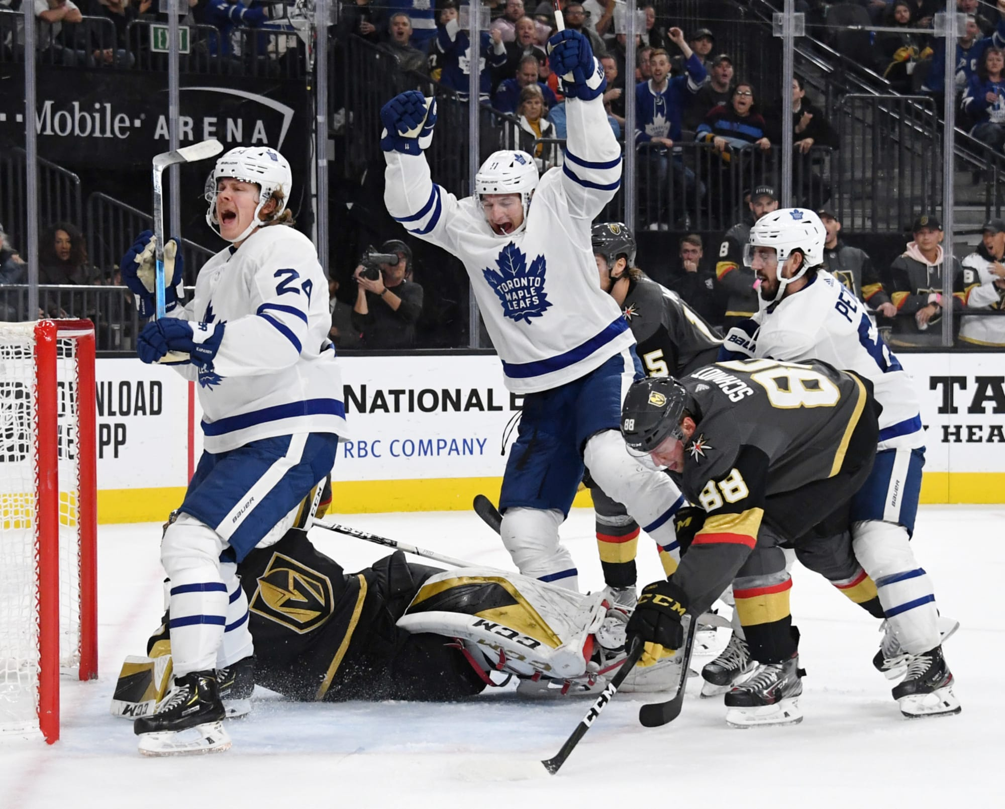 Toronto Maple Leafs Next Rivals: 3 Potential Expansion Cities
