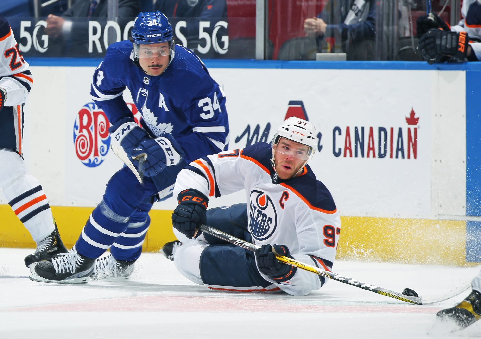The Toronto Maple Leafs Do Not Have An Easy Path to the Semis