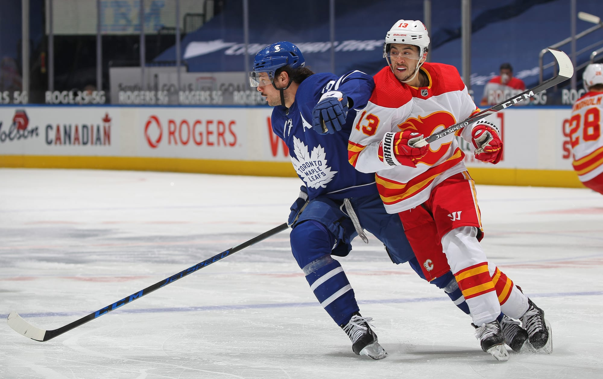 Should the Toronto Maple Leafs Trade for Johnny Gaudreau?