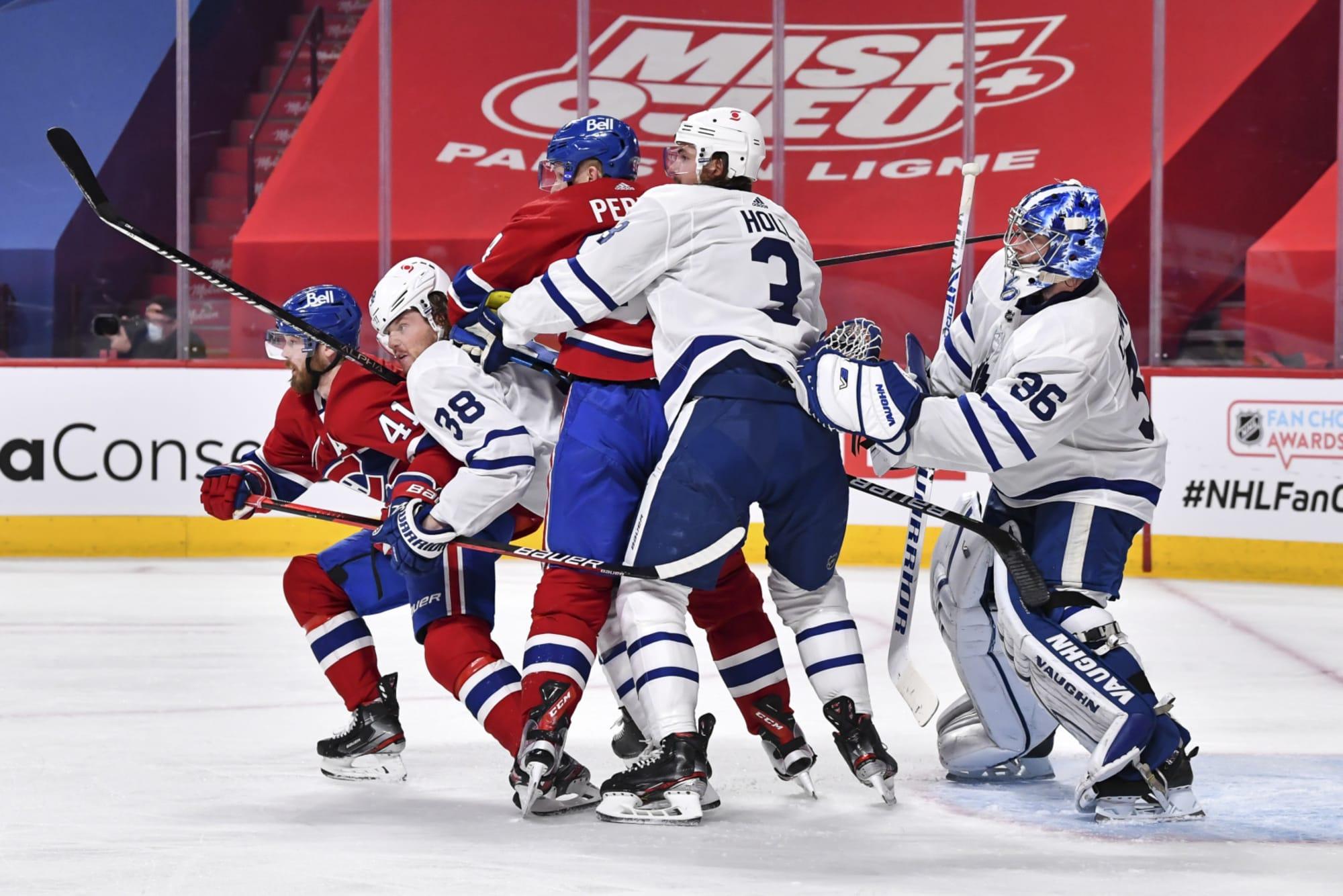 4 UFA Defenseman Toronto Maple Leafs Should Target
