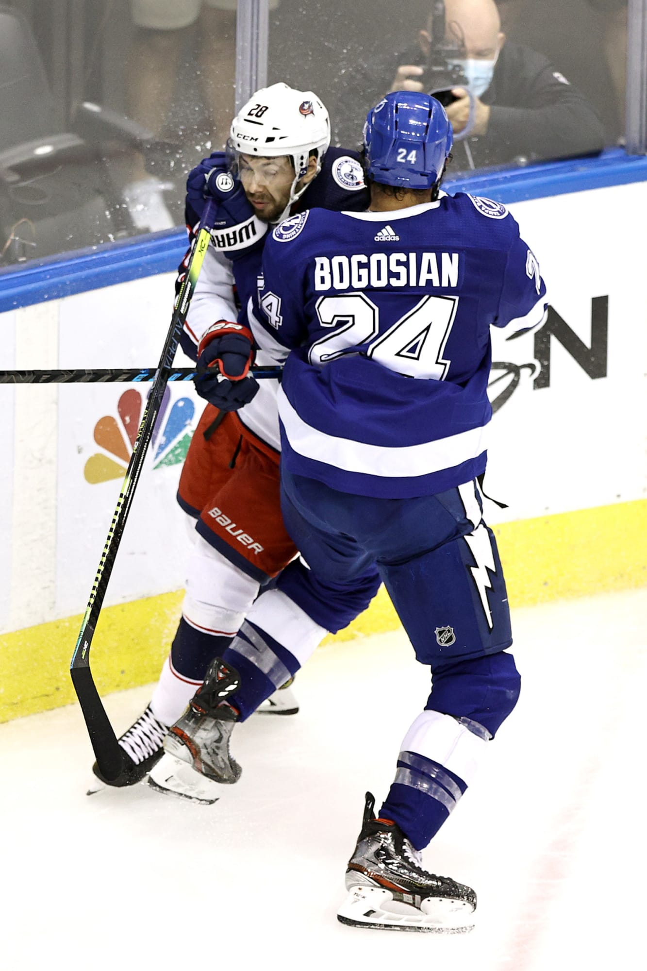 Time for the Toronto Maple Leafs to End the Zach Bogosian Experiment