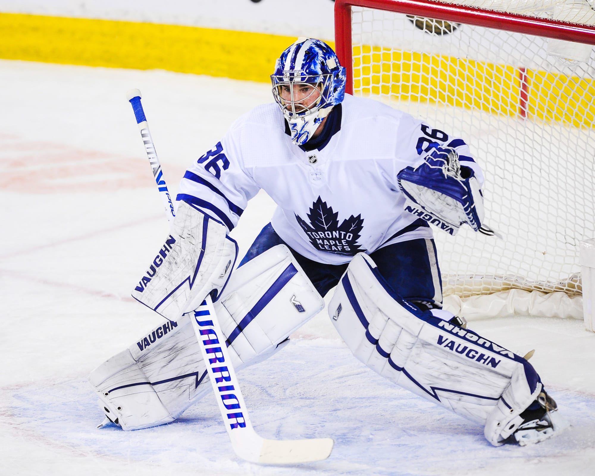 Maple Leafs More Impressive than Tampa Without Kucherov