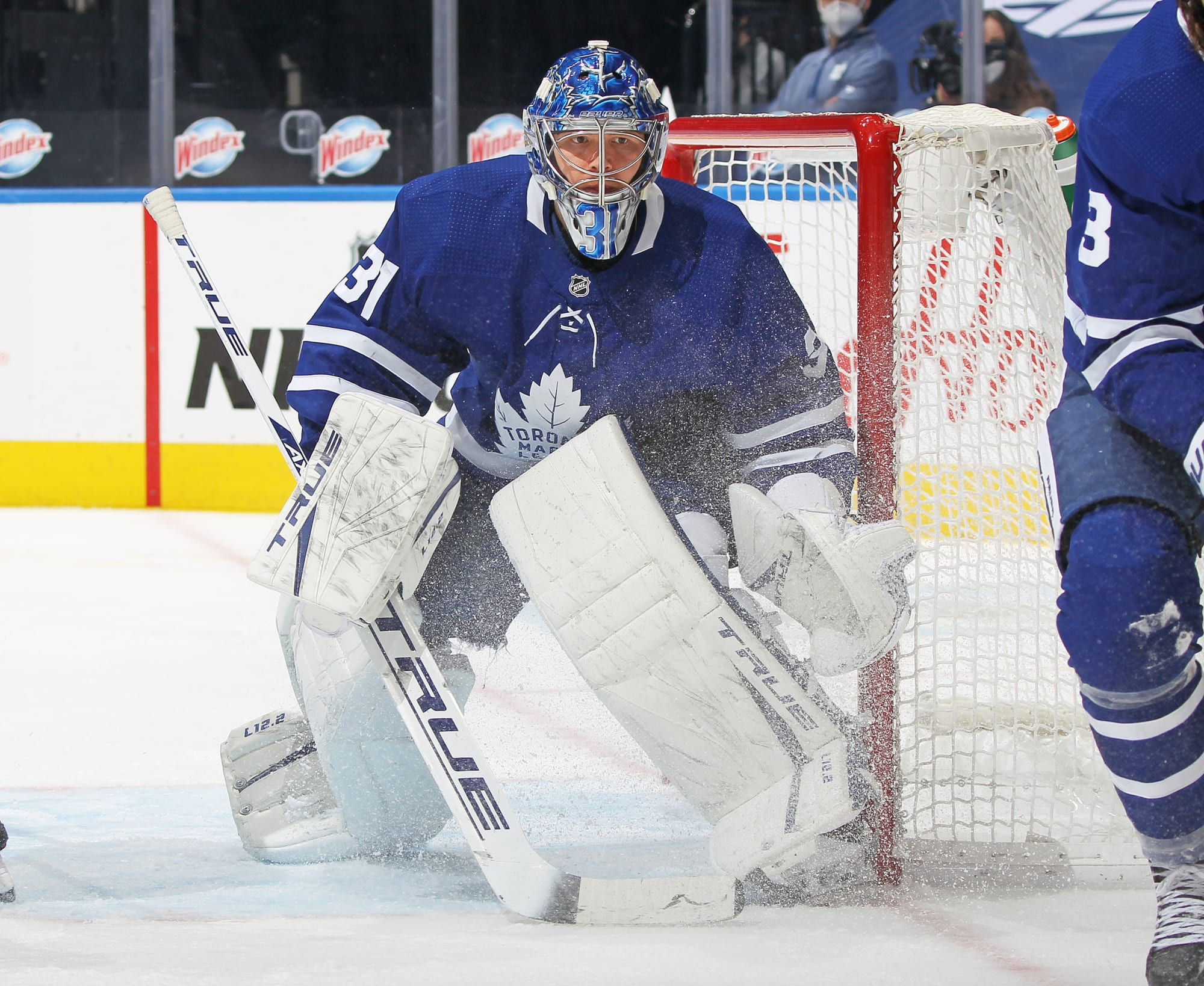 Should the Toronto Maple Leafs Part Ways with Freddie Andersen?