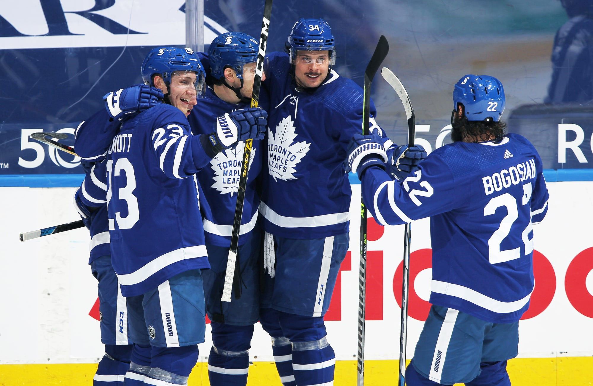 Toronto Maple Leafs Playoff Run Brings Little Excitement