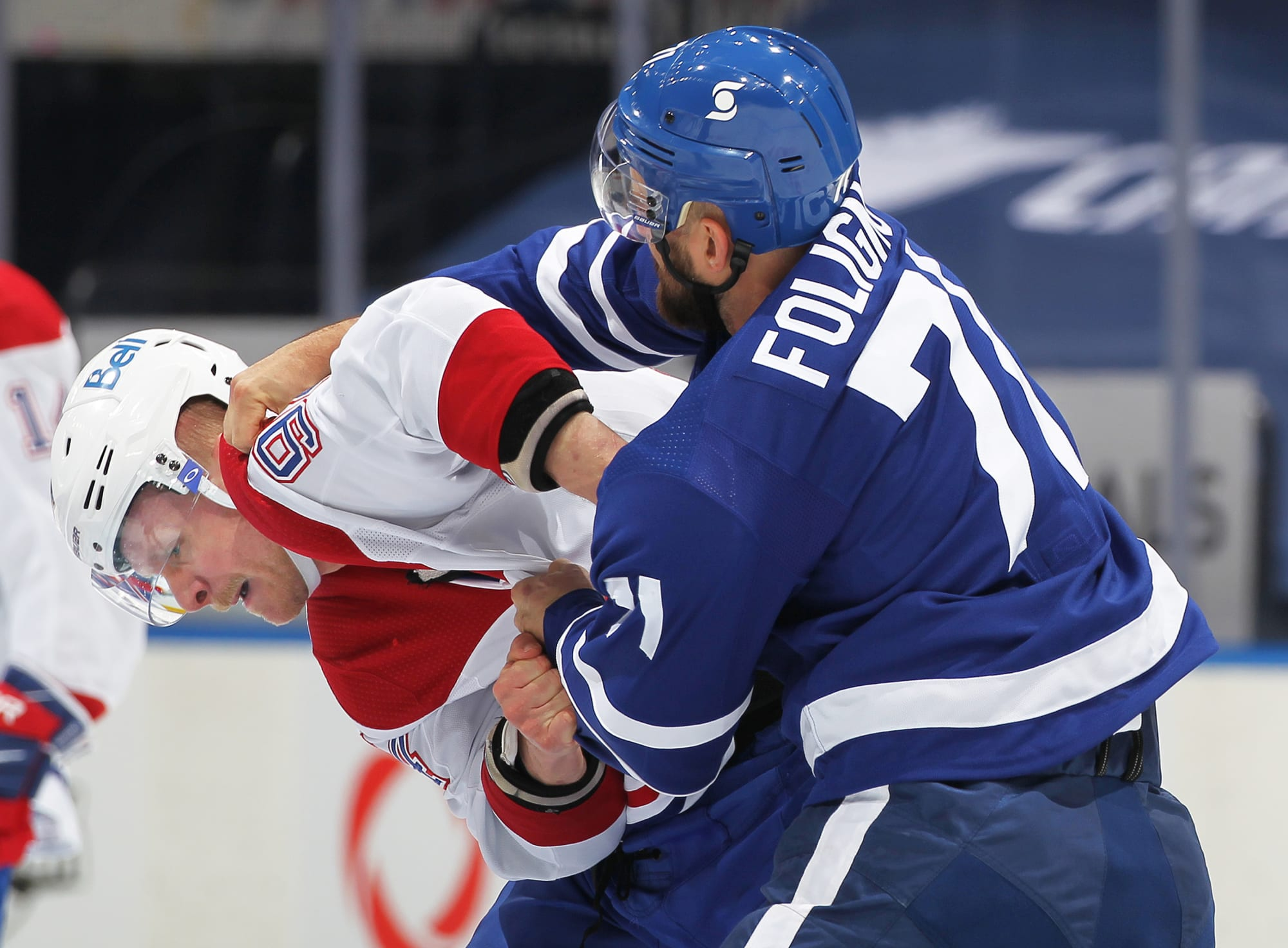 Toronto Maple Leafs: Cheering for the Canadiens (And Happy to Do So)