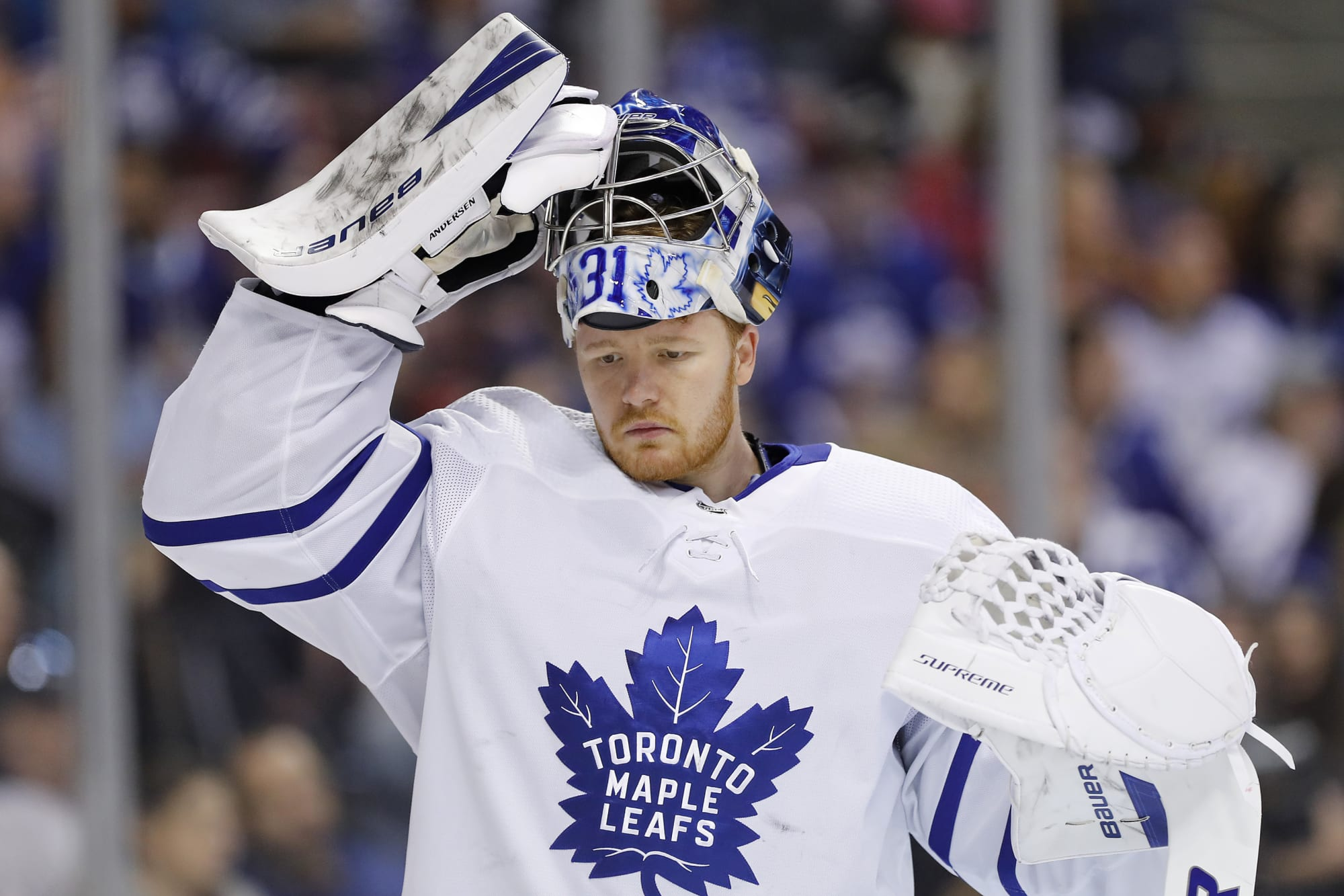 The Toronto Maple Leafs Are On the Verge of Greatness
