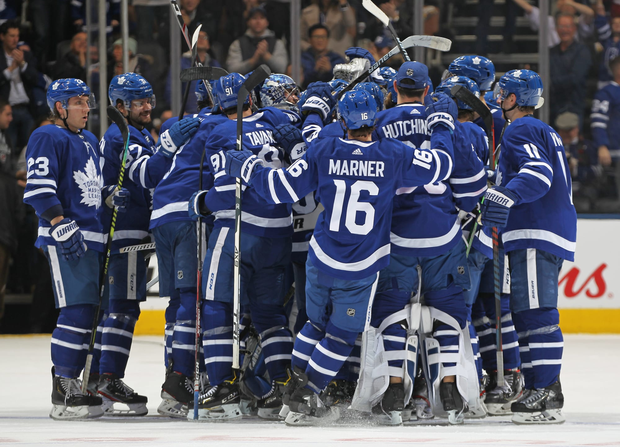 Toronto Maple Leafs Roundtable: Player Most Likely to Surprise In the Playoffs