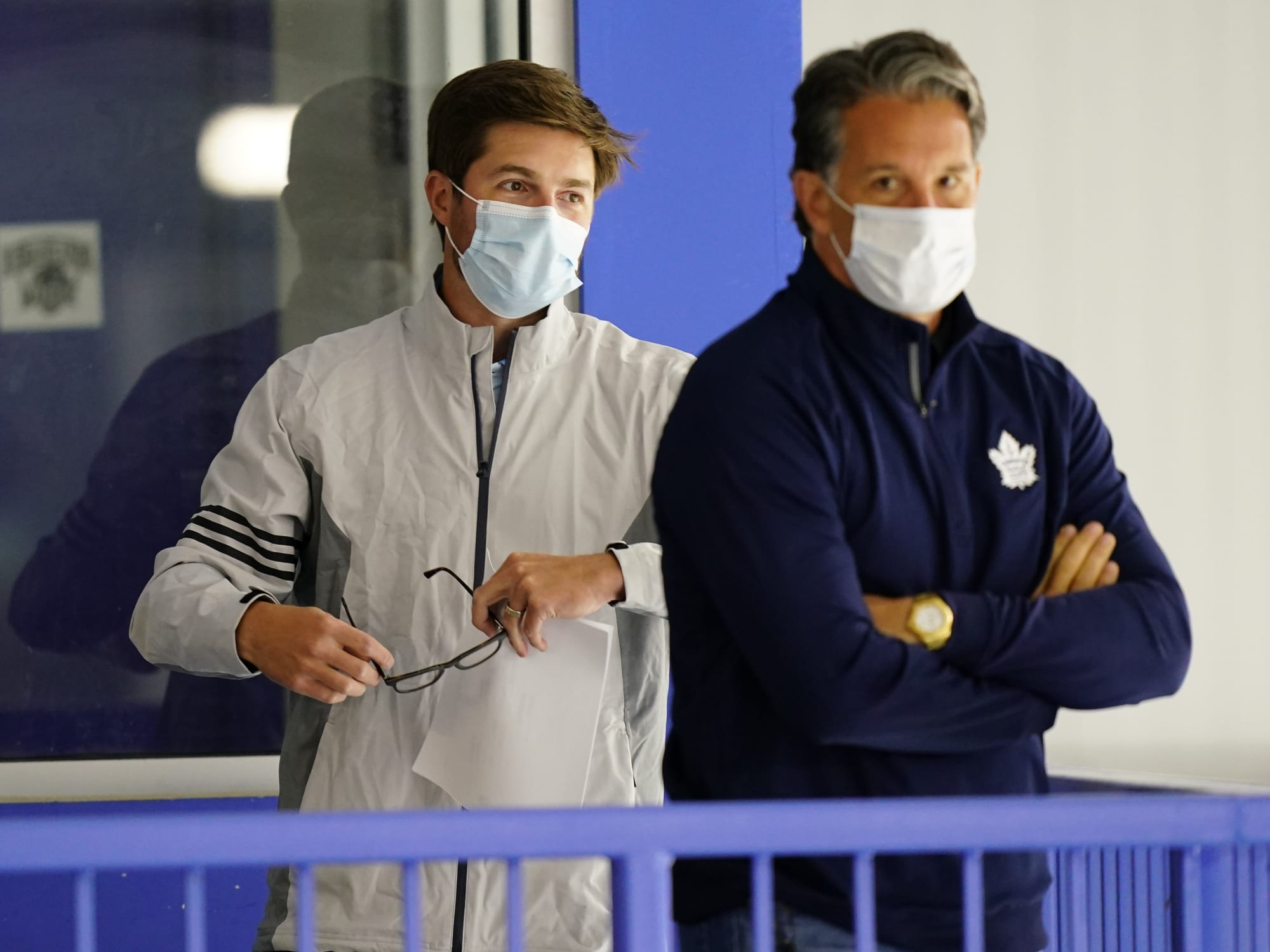 Toronto Maple Leafs Smartly Take Quiet Approach to Free Agency