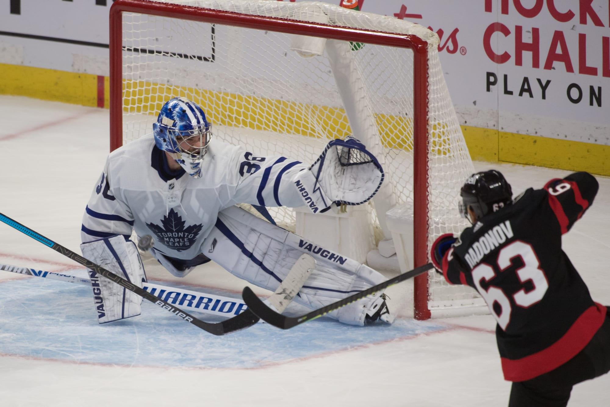 Toronto Maple Leafs Are on the Verge of History