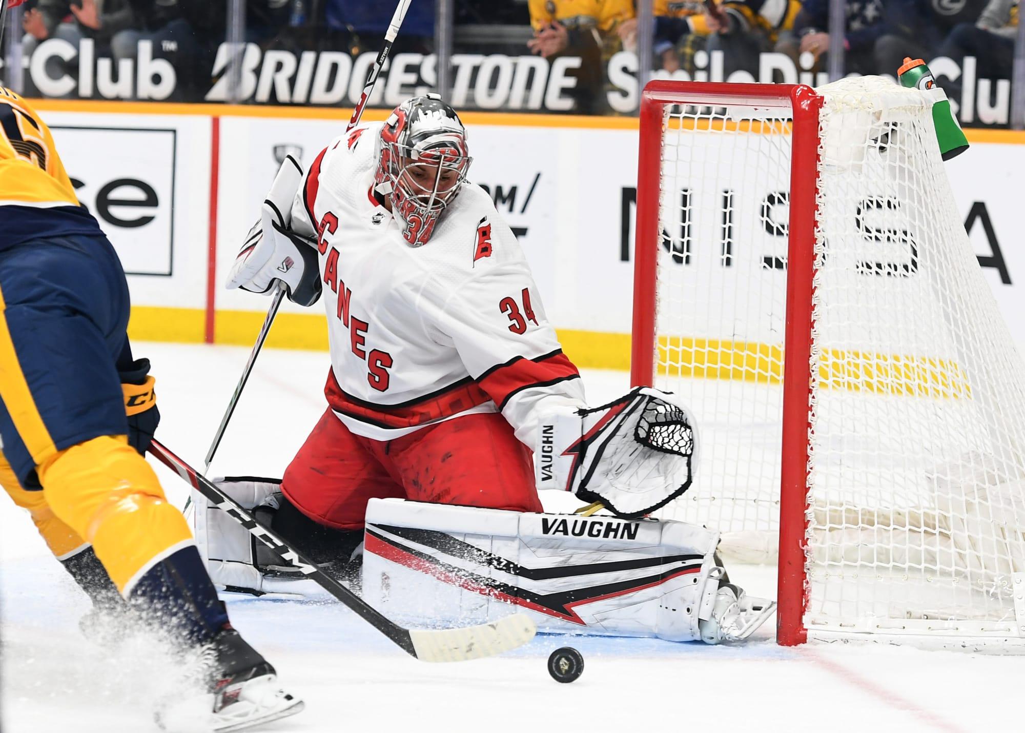 Petr Mrazek Is the Goalie the Toronto Maple Leafs Need