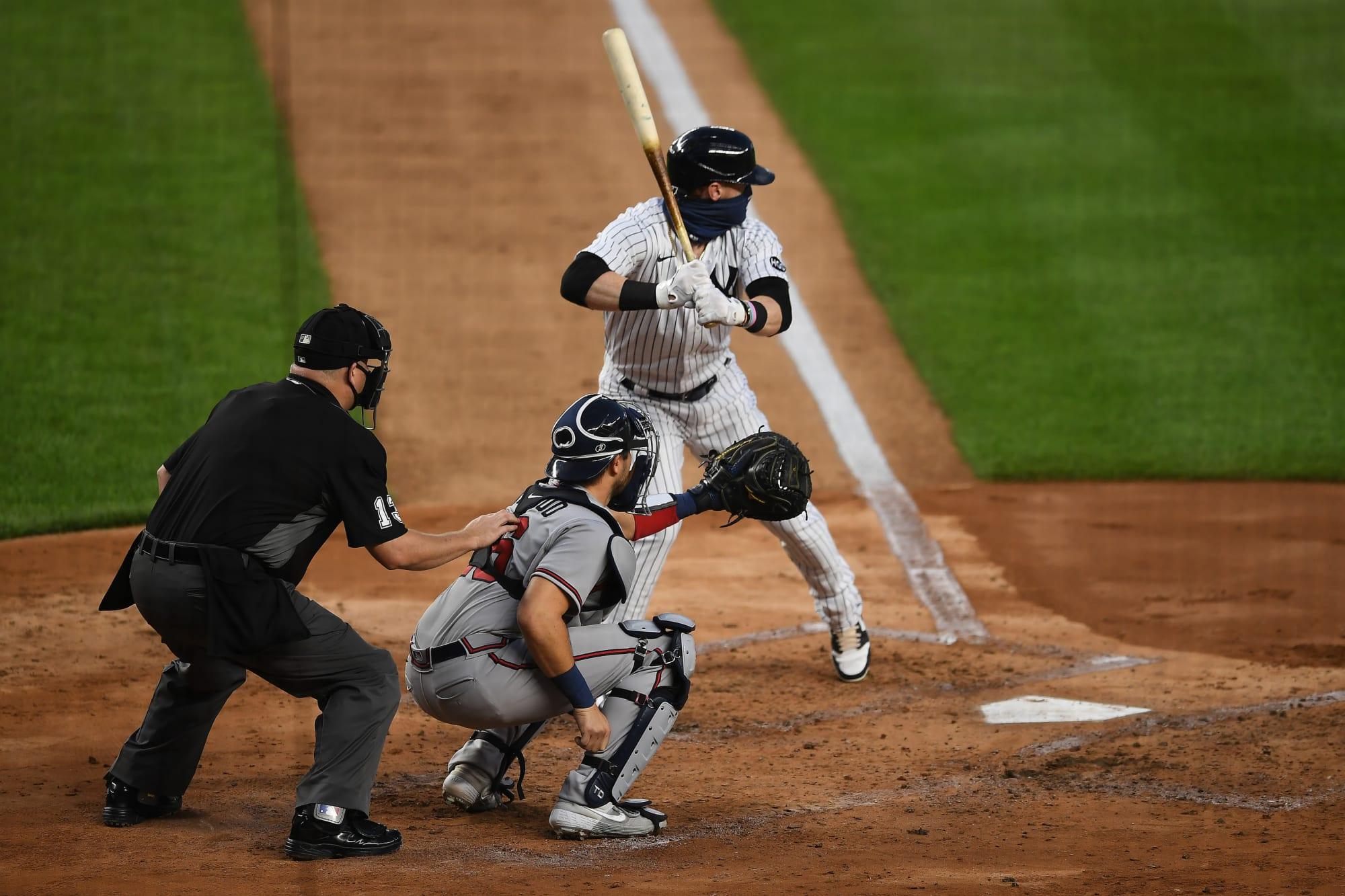 New York Yankees: Clint Frazier Needs to be a Starter