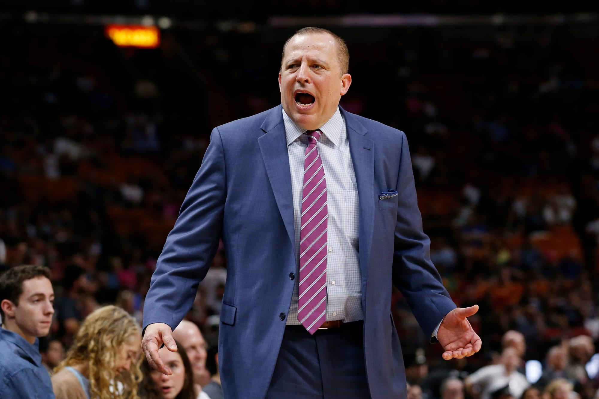 New York Knicks: Tom Thibodeau Officially Hired as Head Coach