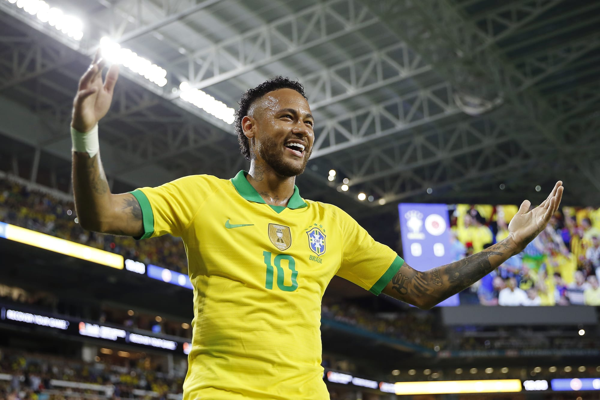 Paris Saint-Germain make non-negotiable demand for Neymar from Barcelona