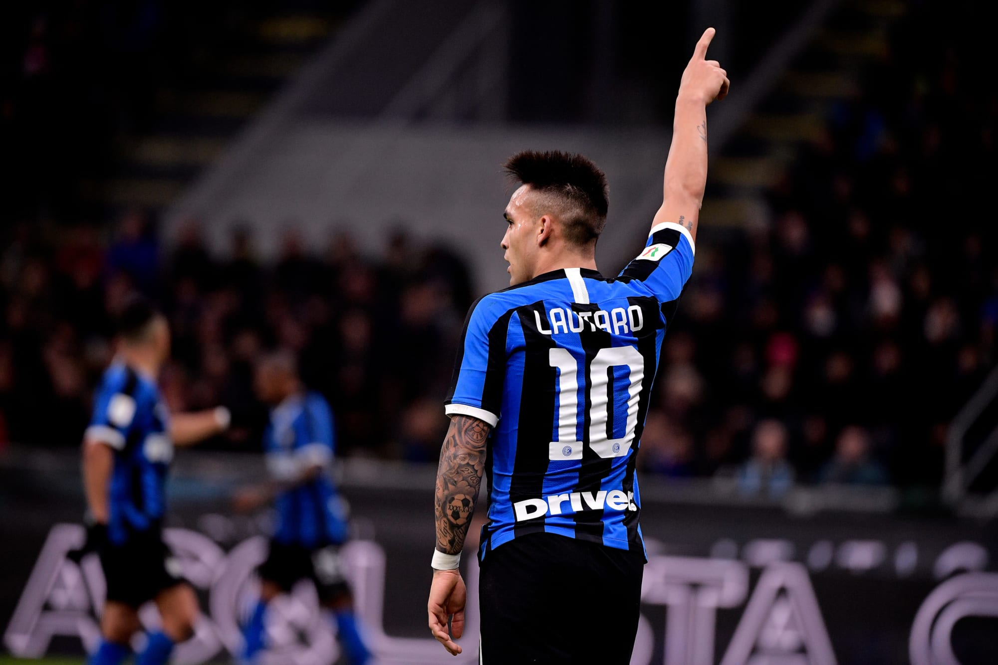 Barcelona's flop signing to torpedo the arrival of Lautaro Martinez