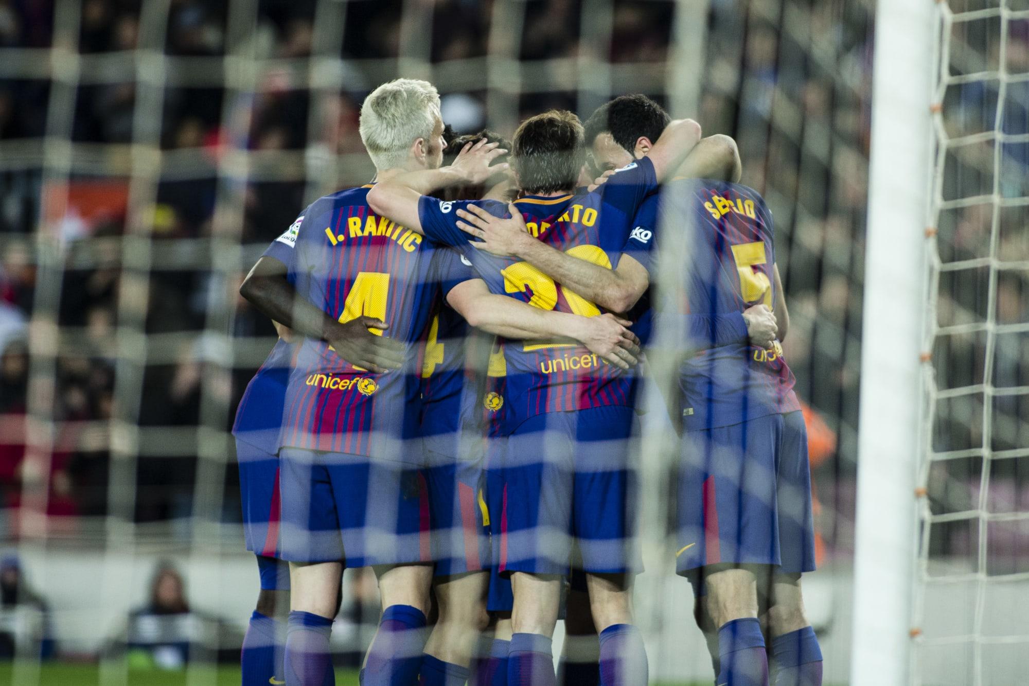 barcelona vs espanyol - photo #43