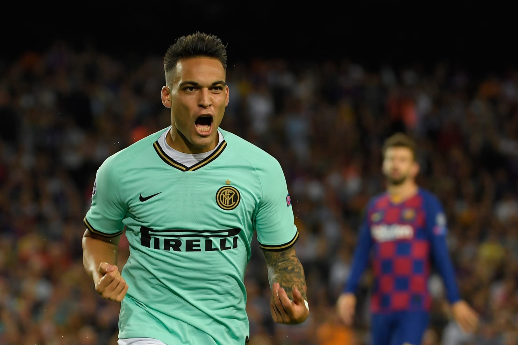 Inter Milan demand Barcelona superstar in a final take it or leave it offer
