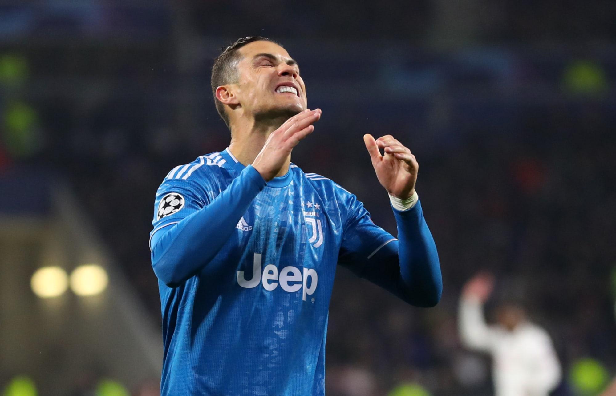 Cristiano Ronaldo fumes as Juventus arrange a grand deal with Barcelona