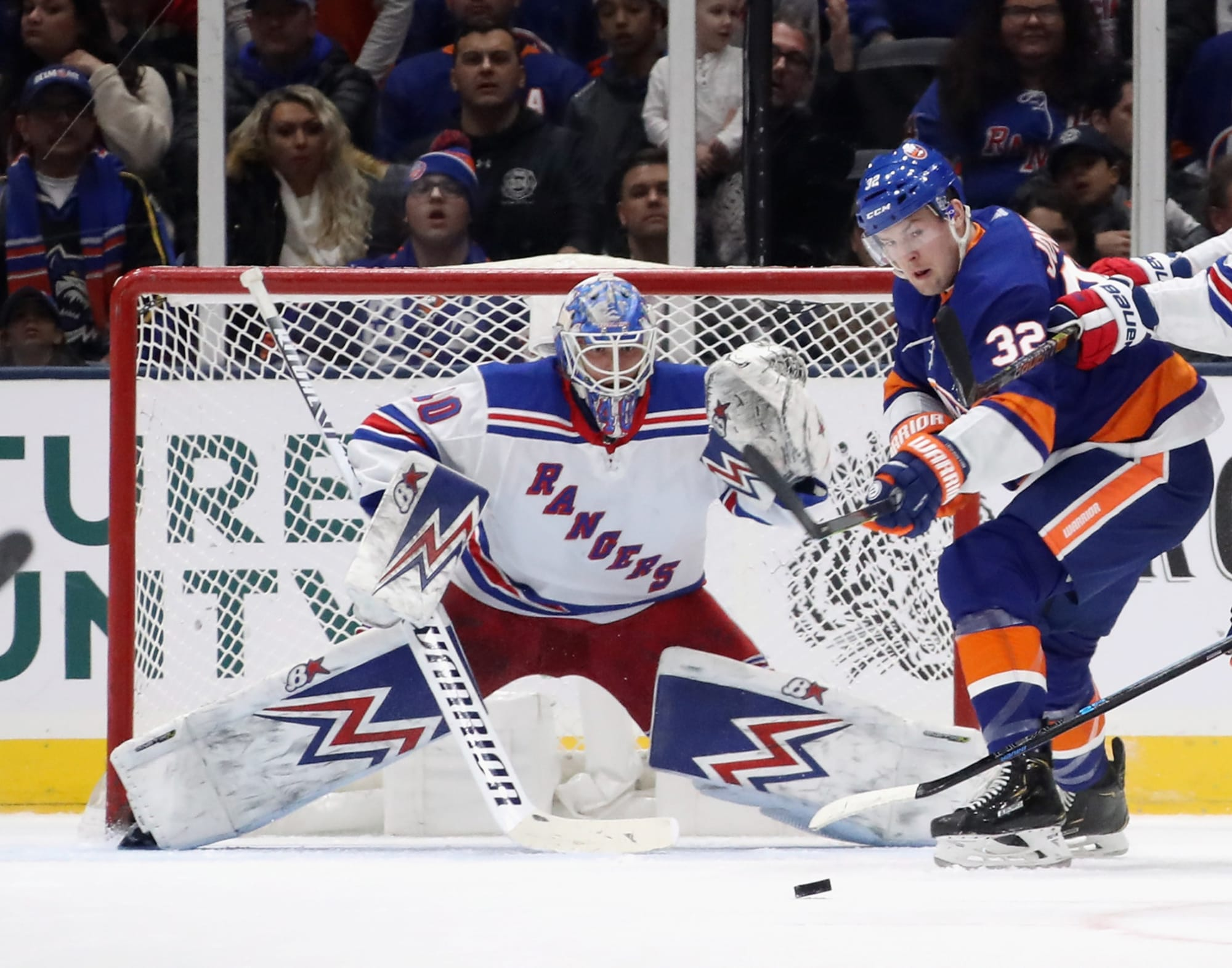 Islanders Killer Could Be Traded To Toronto Maple Leafs
