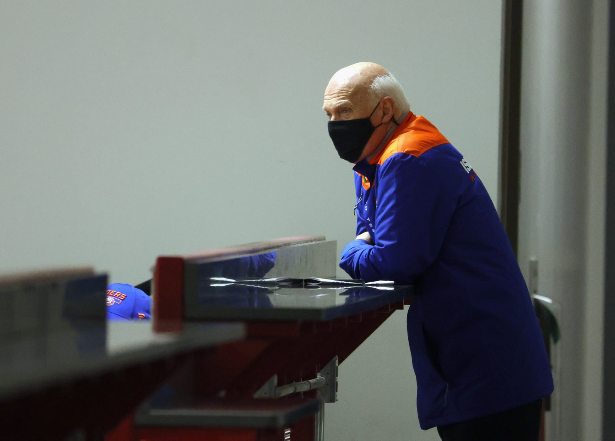 Islanders: It's Not As Easy As Just 'Getting A Scorer'